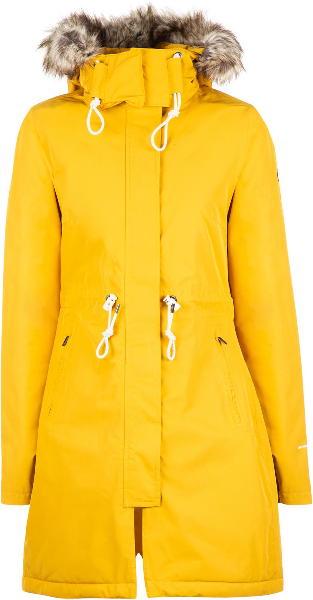 цены The North Face Куртка утепленная женская The North Face Zaneck, размер 46