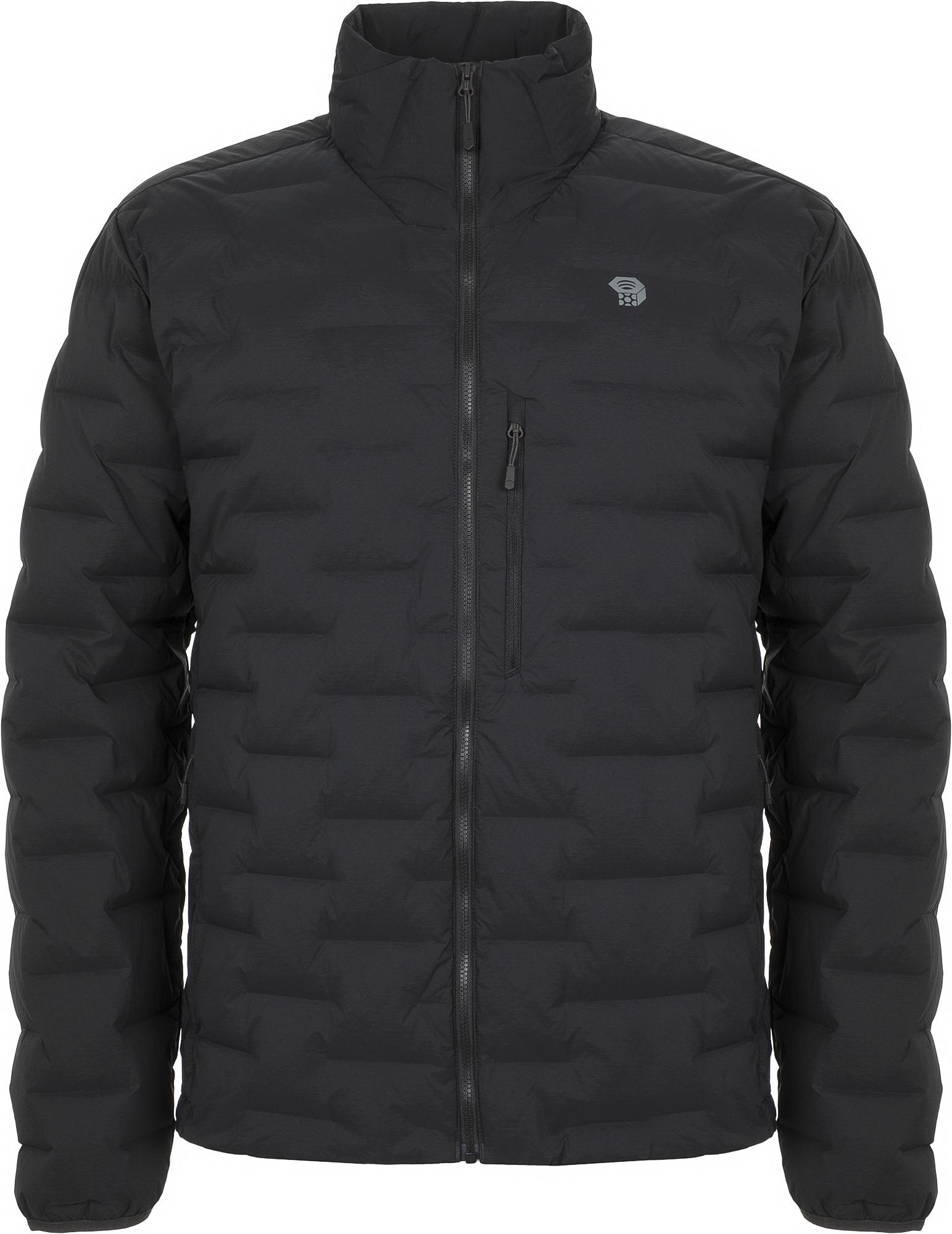 Mountain Hardwear Куртка пуховая мужская Super DS™, размер 56