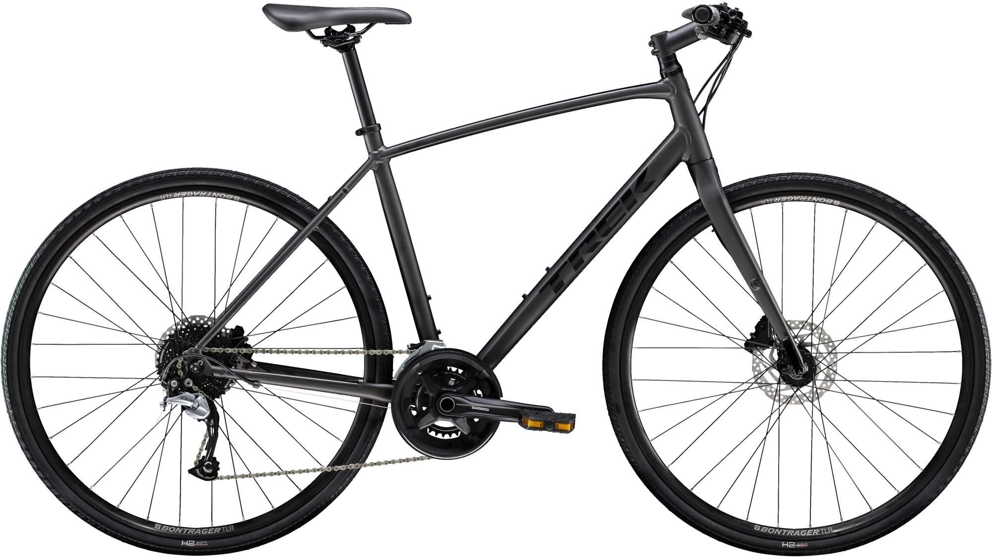 цена на Trek Велосипед городской Trek FX 3 DISC 700C