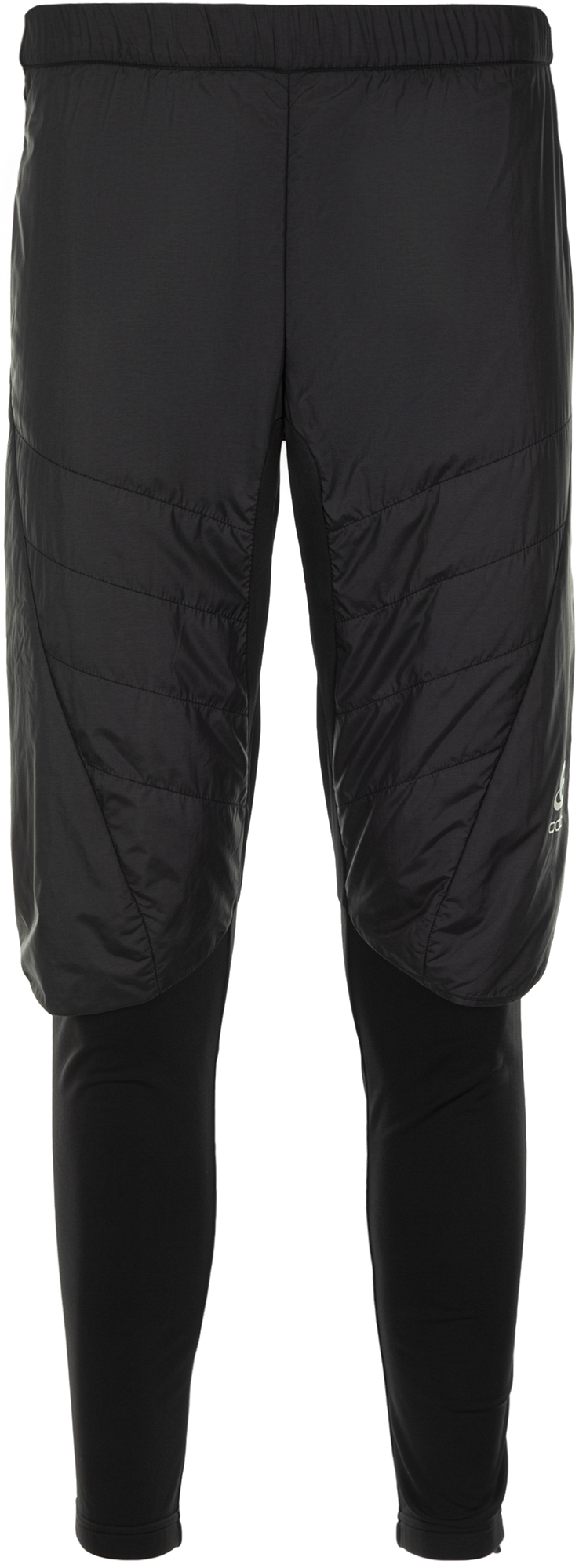 Odlo Брюки утепленные мужские Irbis X-Warm, размер 52-54