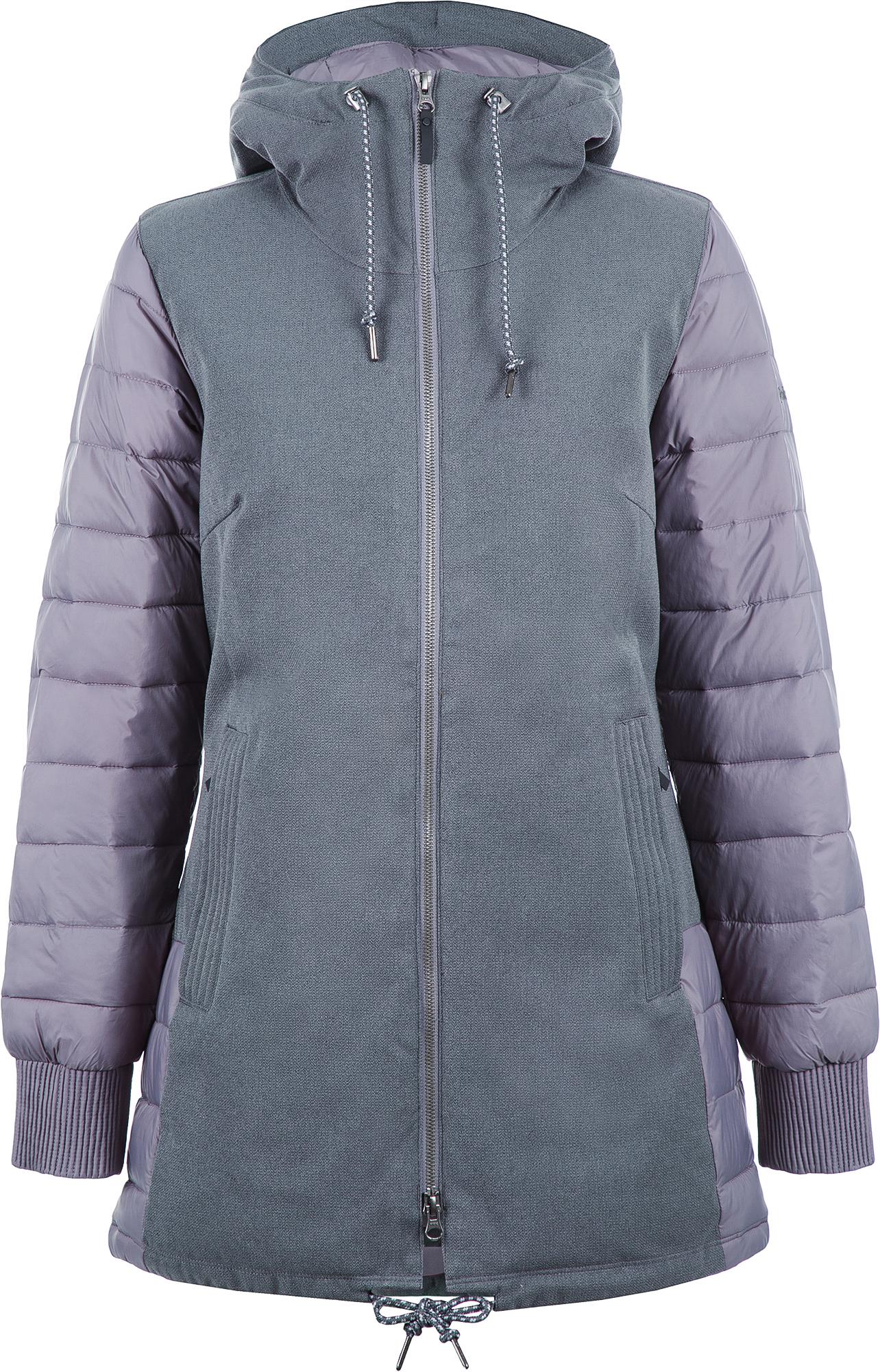 цена на Columbia Куртка утепленная женская Columbia Boundary Bay, размер 50