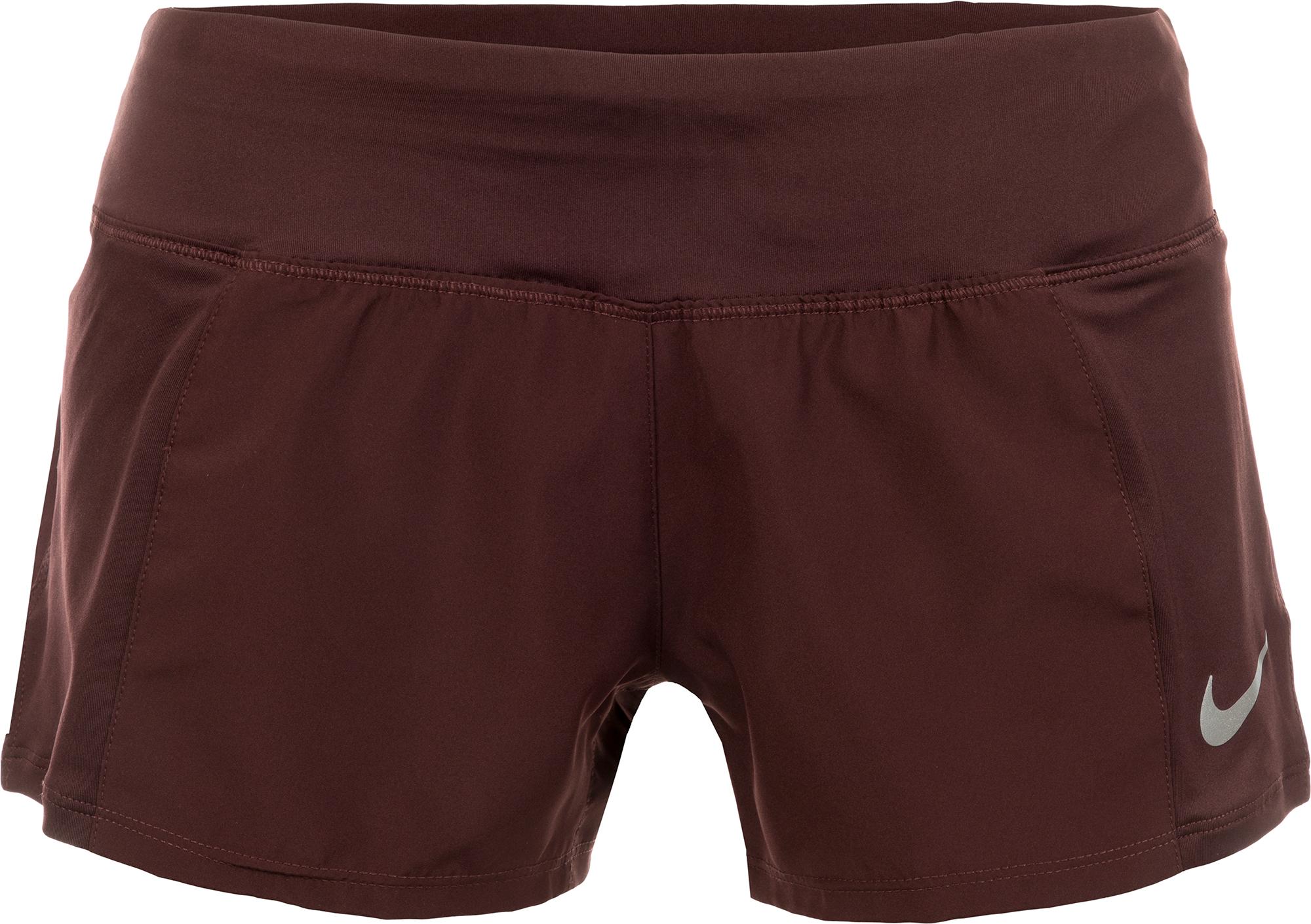 Nike Шорты женские  Dry, размер 46-48