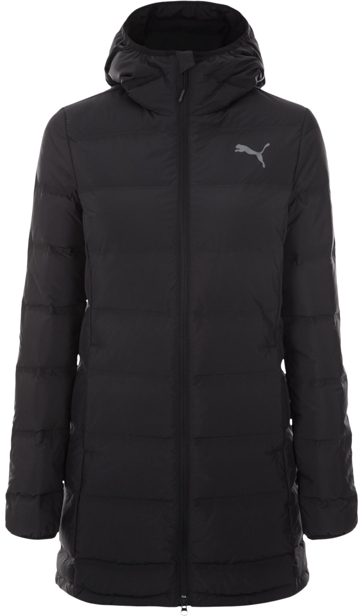 Puma Куртка пуховая женская Puma Downguard, размер 46-48 пуховик puma puma pu053emcjjo3