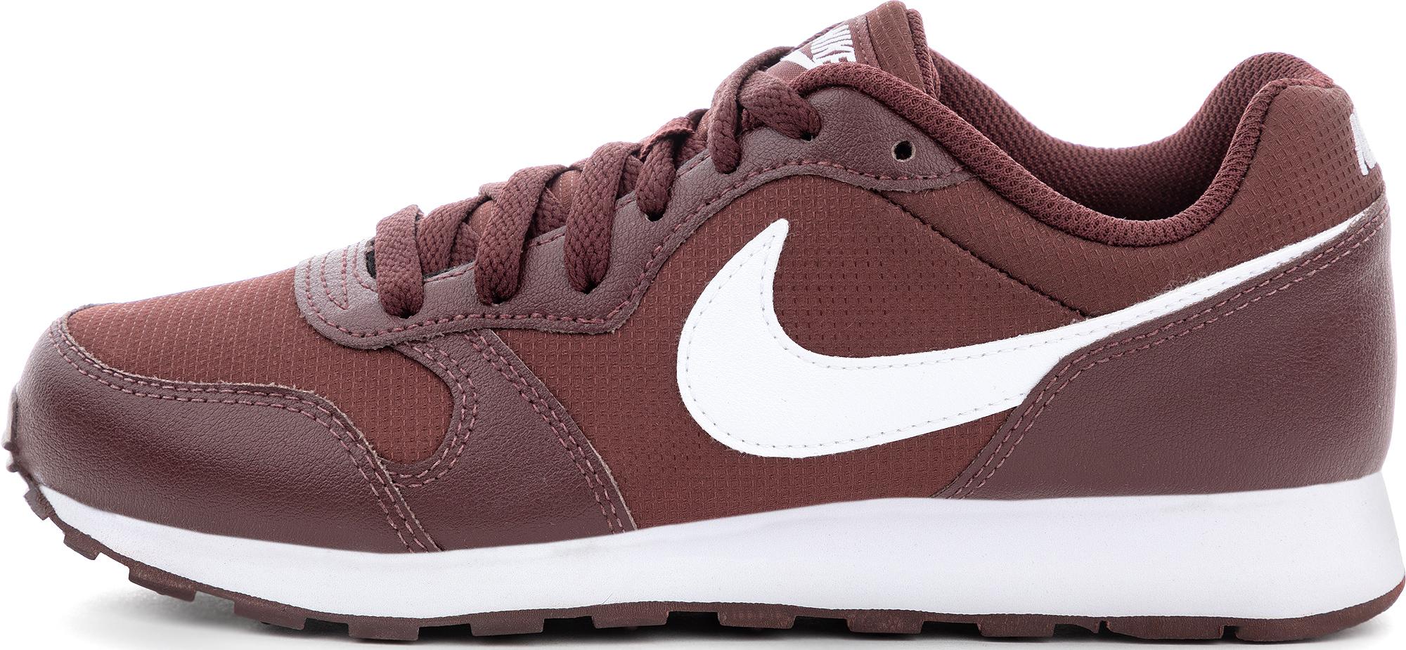 Nike Кроссовки детские MD Runner 2 PE, размер 35,5