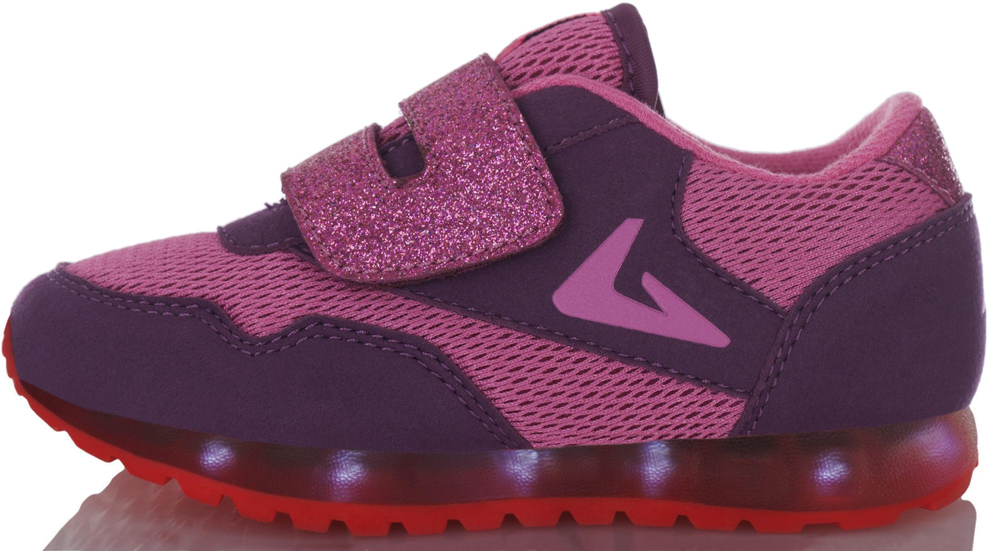 Demix Кроссовки для девочек Demix Fru цены онлайн