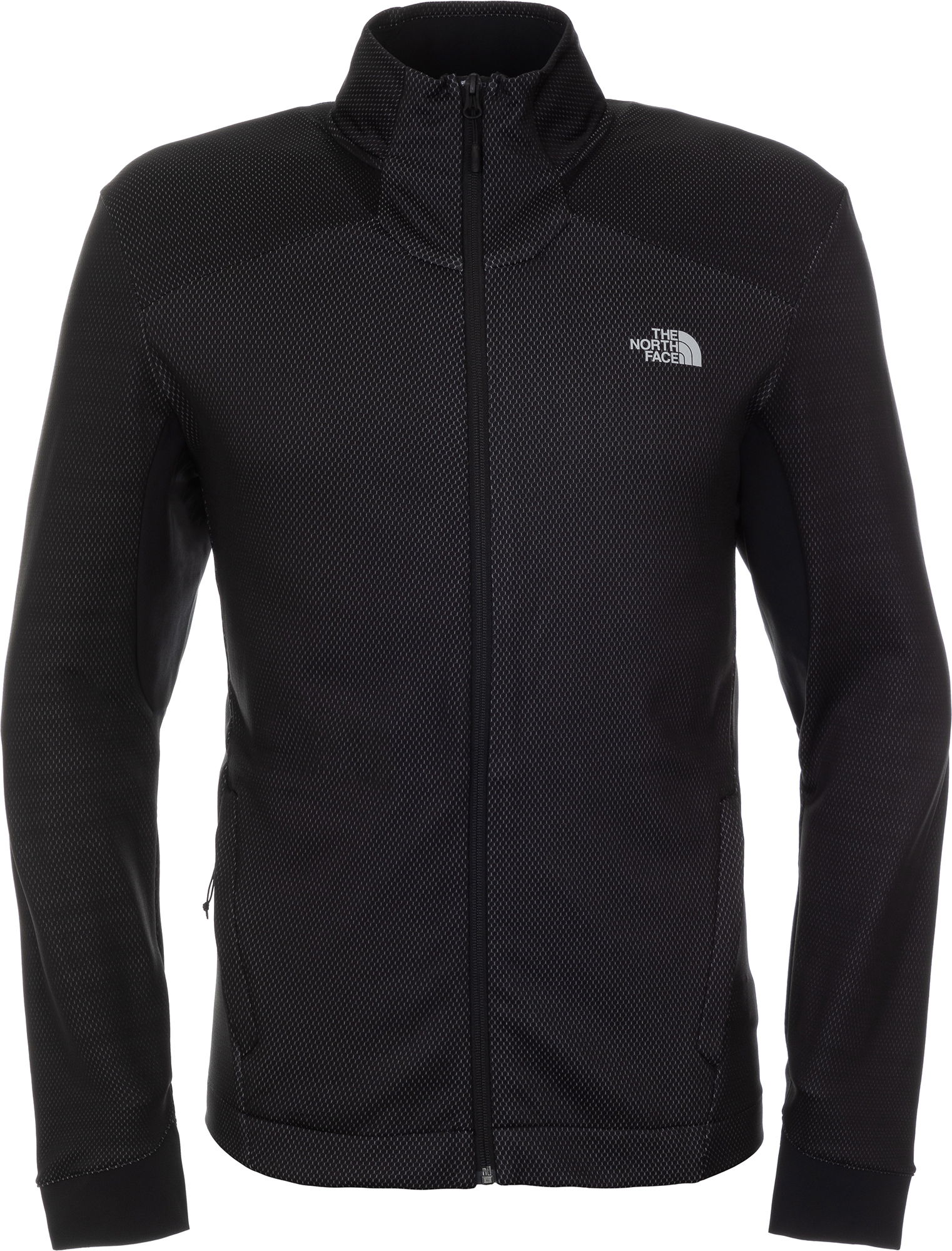 The North Face Джемпер мужской The North Face Apex Midlayer, размер 52 цена и фото