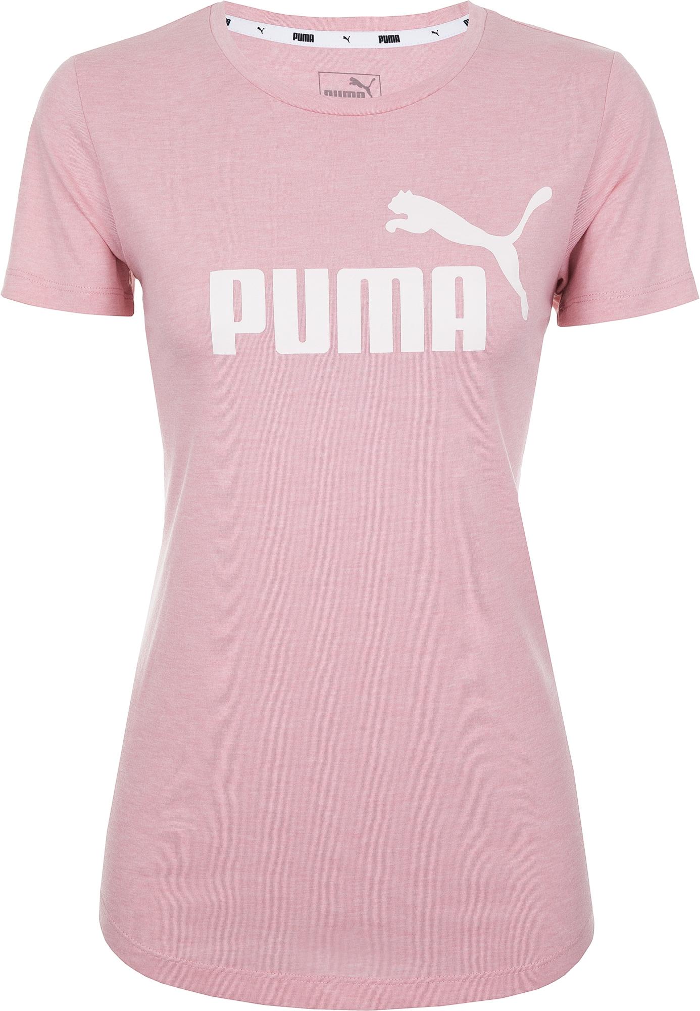 цена на PUMA Футболка женская Puma, размер 48-50