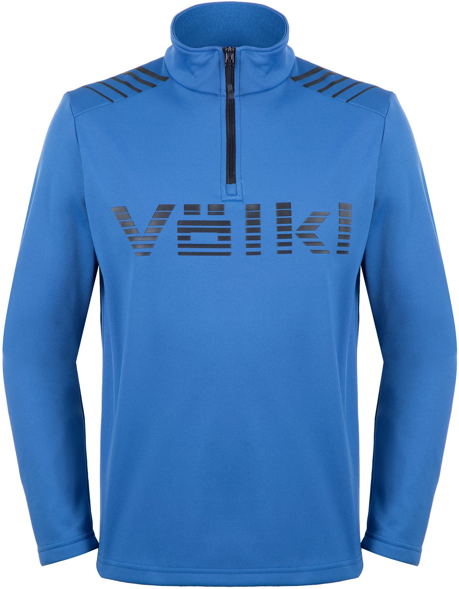 Volkl Джемпер флисовый мужской Volkl, размер 54
