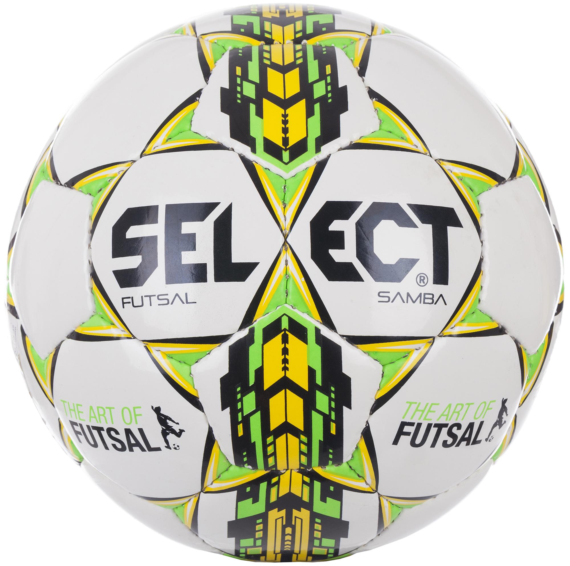 Select Мяч футбольный Select Futsal Samba цена