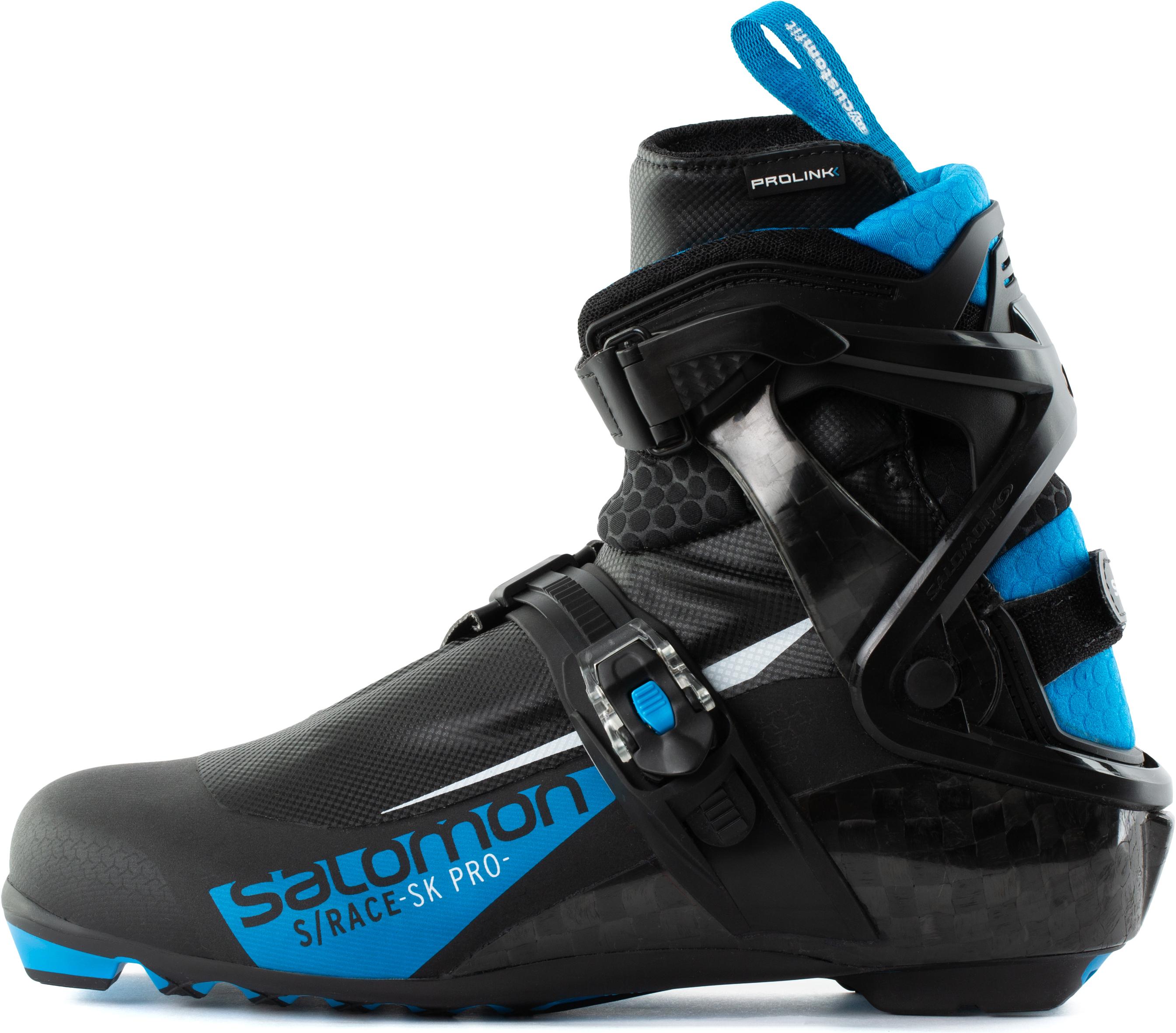 Salomon S/RACE SK PRO PROLINK все цены