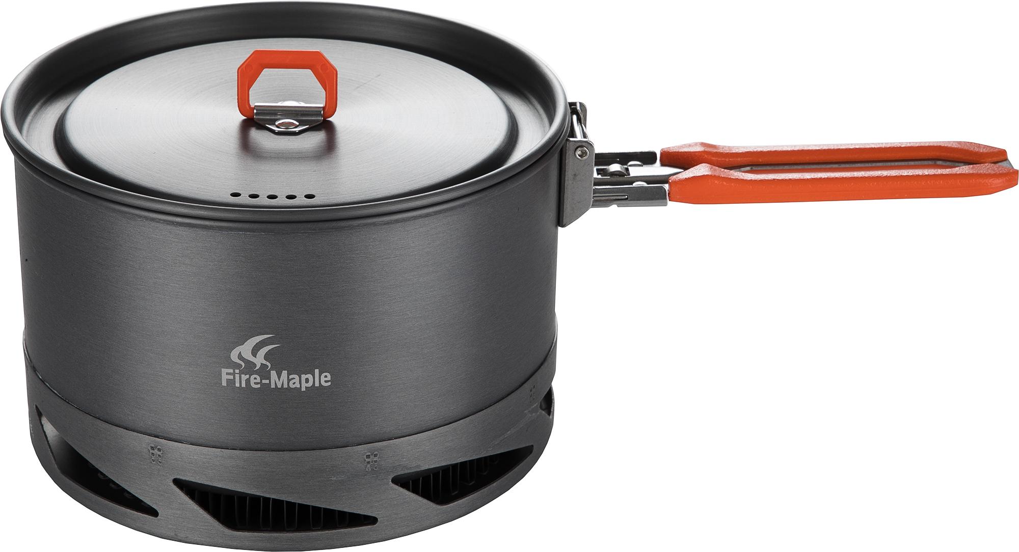 Fire-Maple Котел аннодированный Fire-Maple FEAST K2 цены