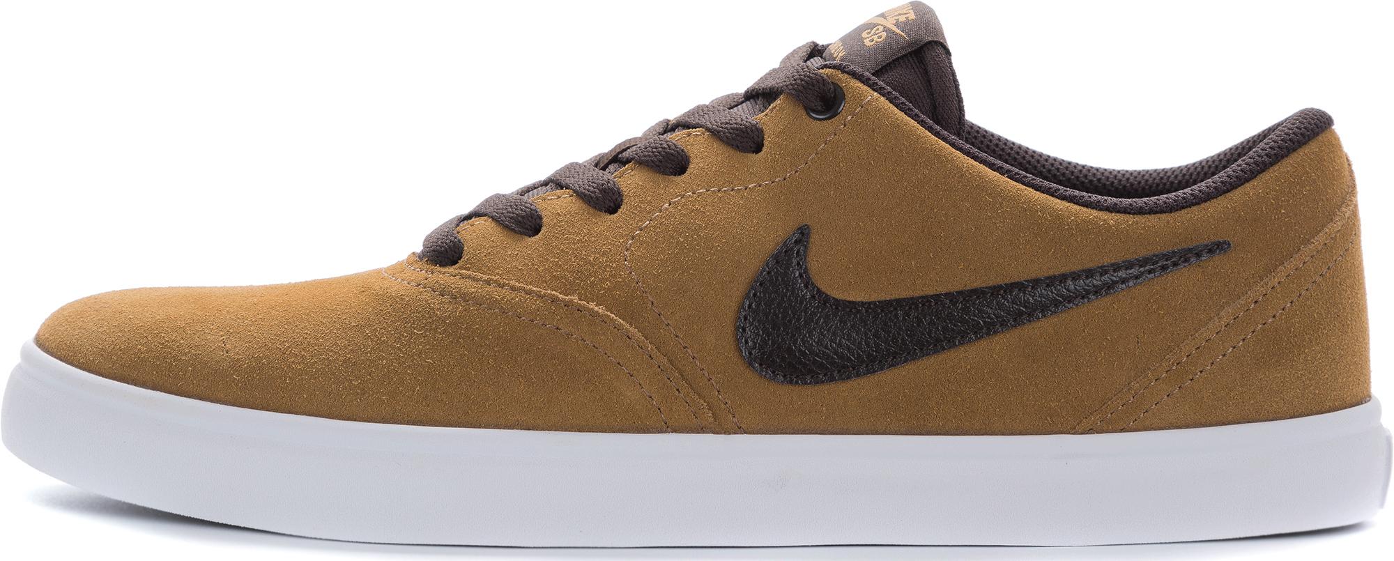 Nike Кеды мужские Nike SB Check Solarsoft, размер 44