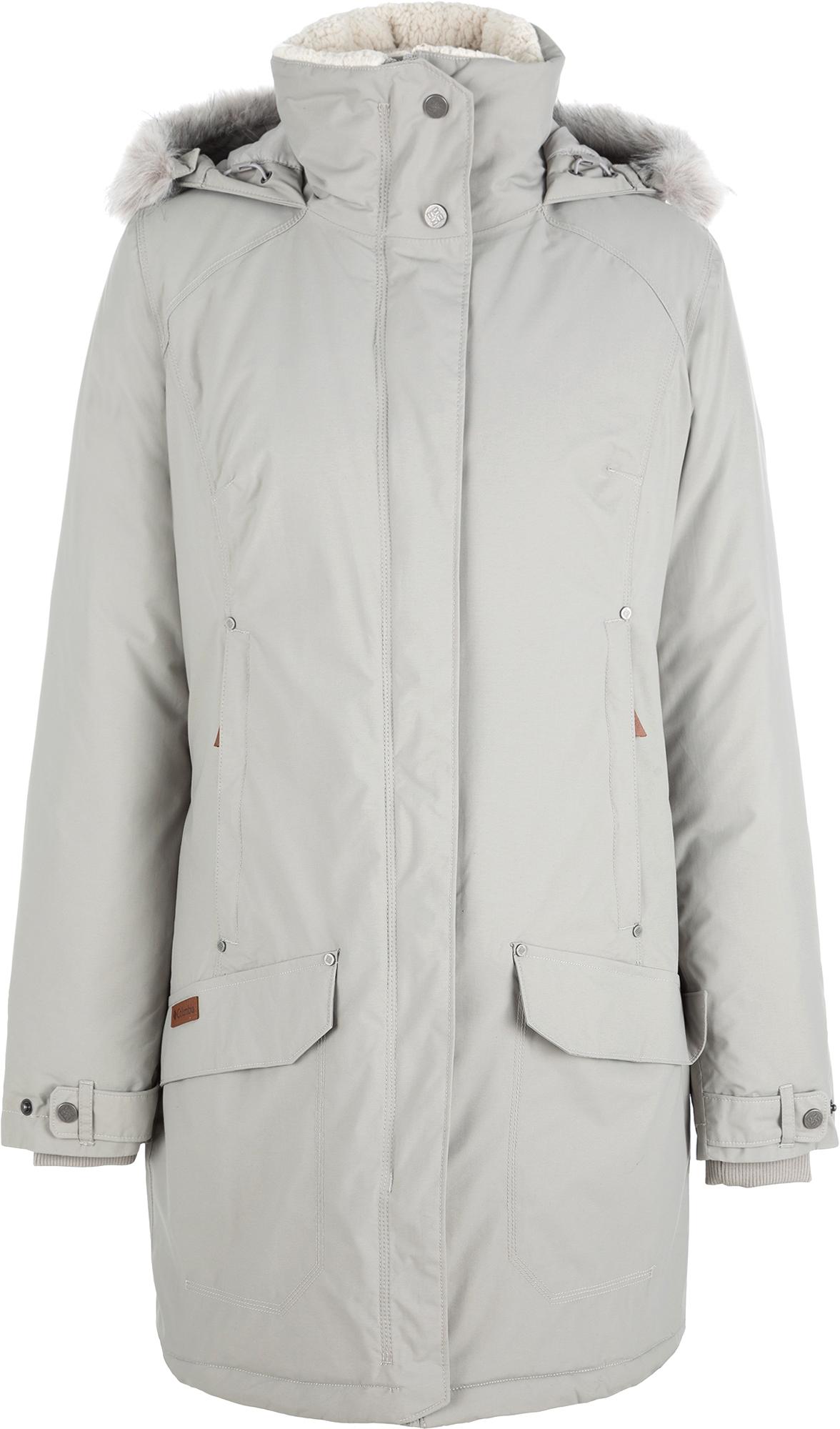 Columbia Куртка пуховая женская Icelandite TurboDown, размер 46