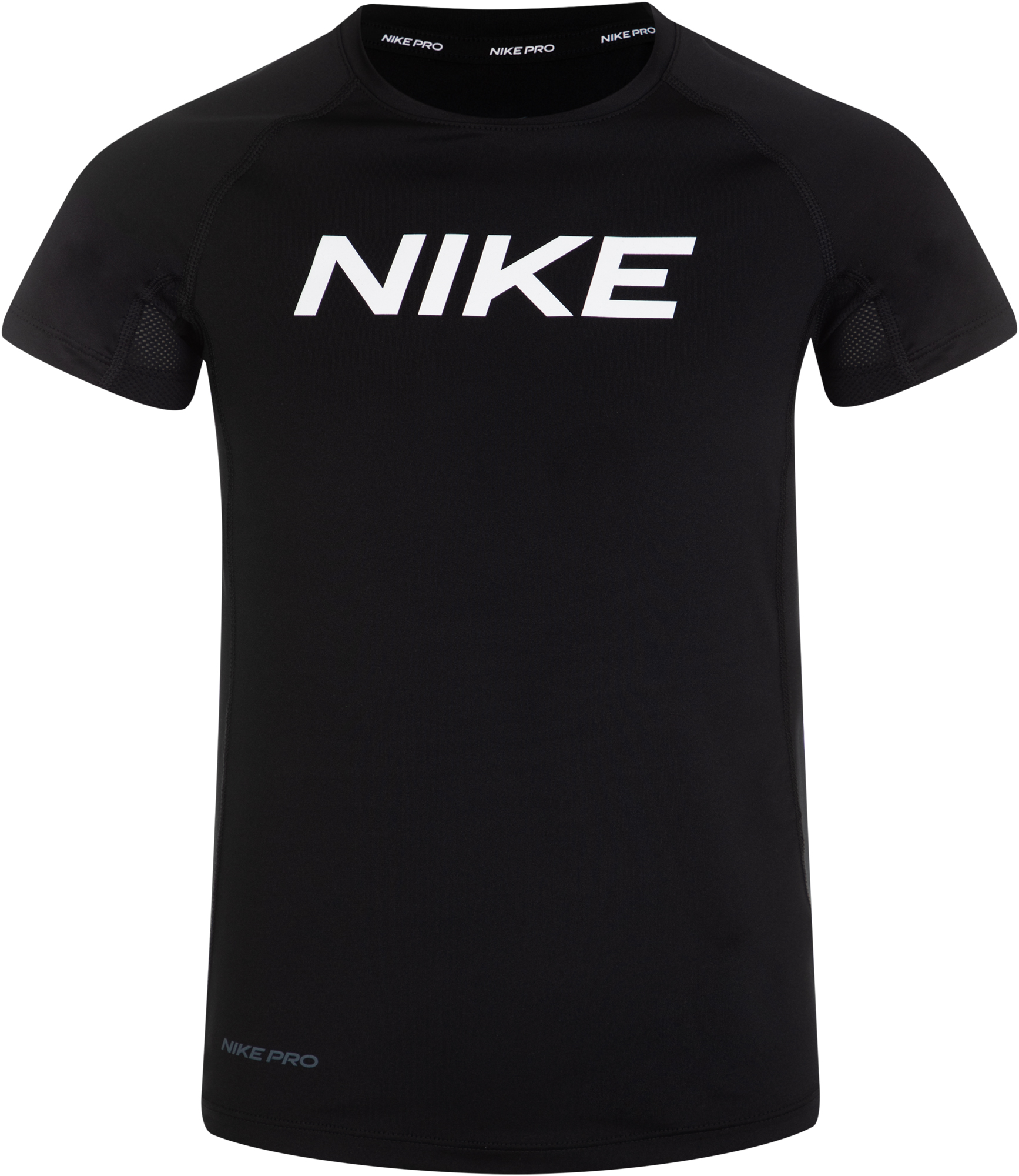 Nike Футболка для мальчиков Nike Pro, размер 147-158