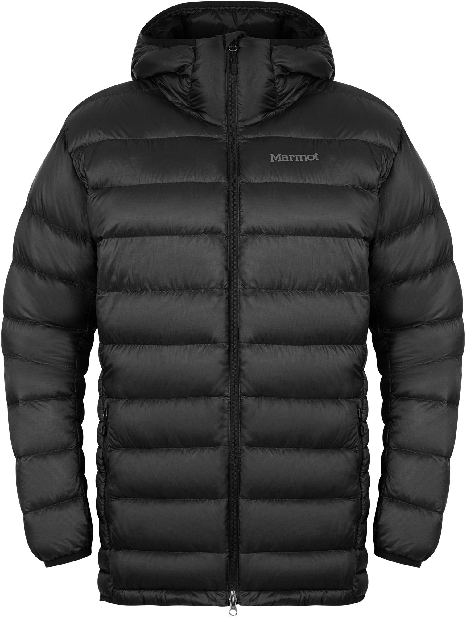 Marmot Куртка пуховая мужская Hype Down Hoody, размер 60-62