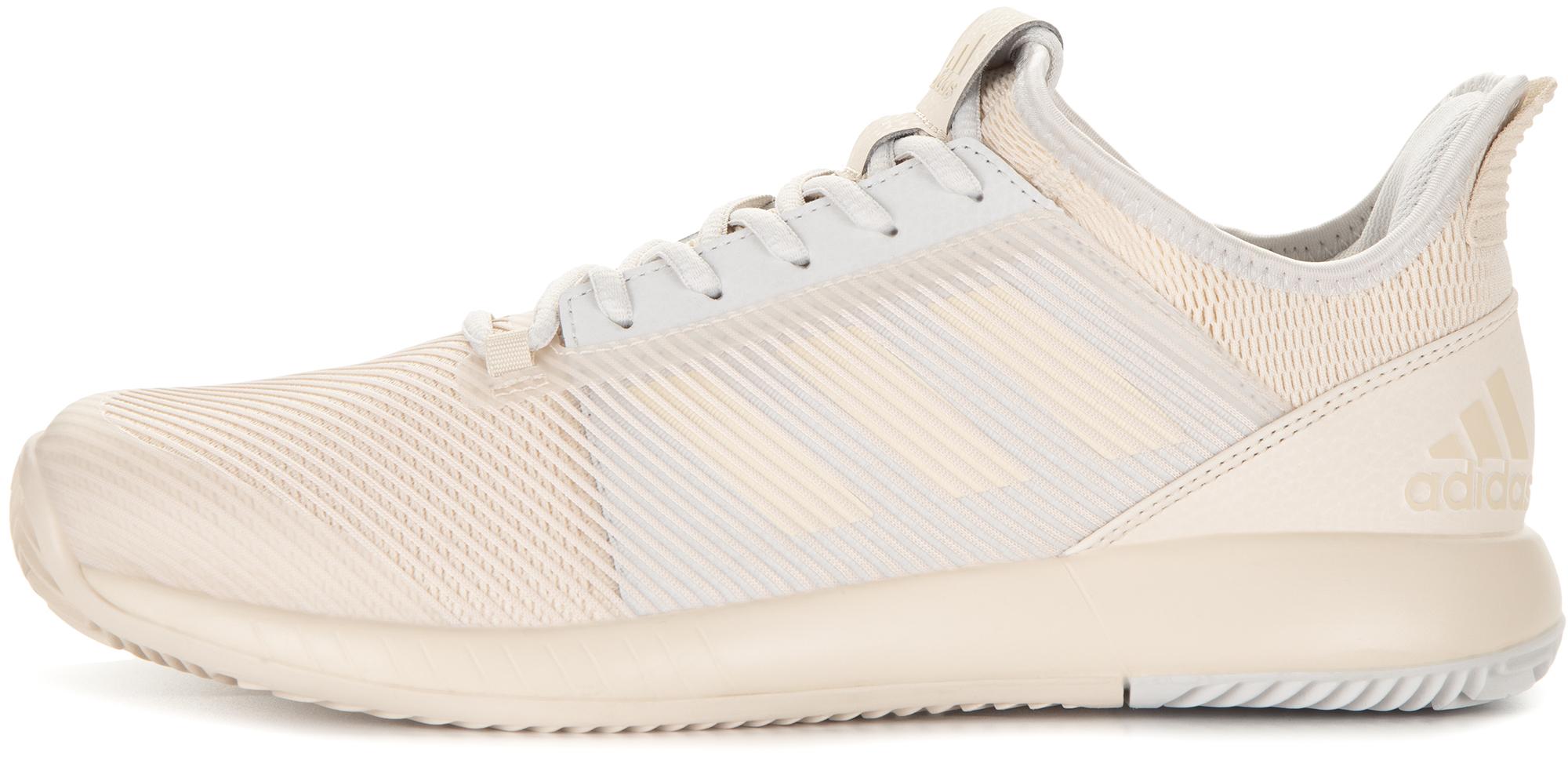 Adidas Кроссовки женские Adidas Adizero Defiant, размер 42,5