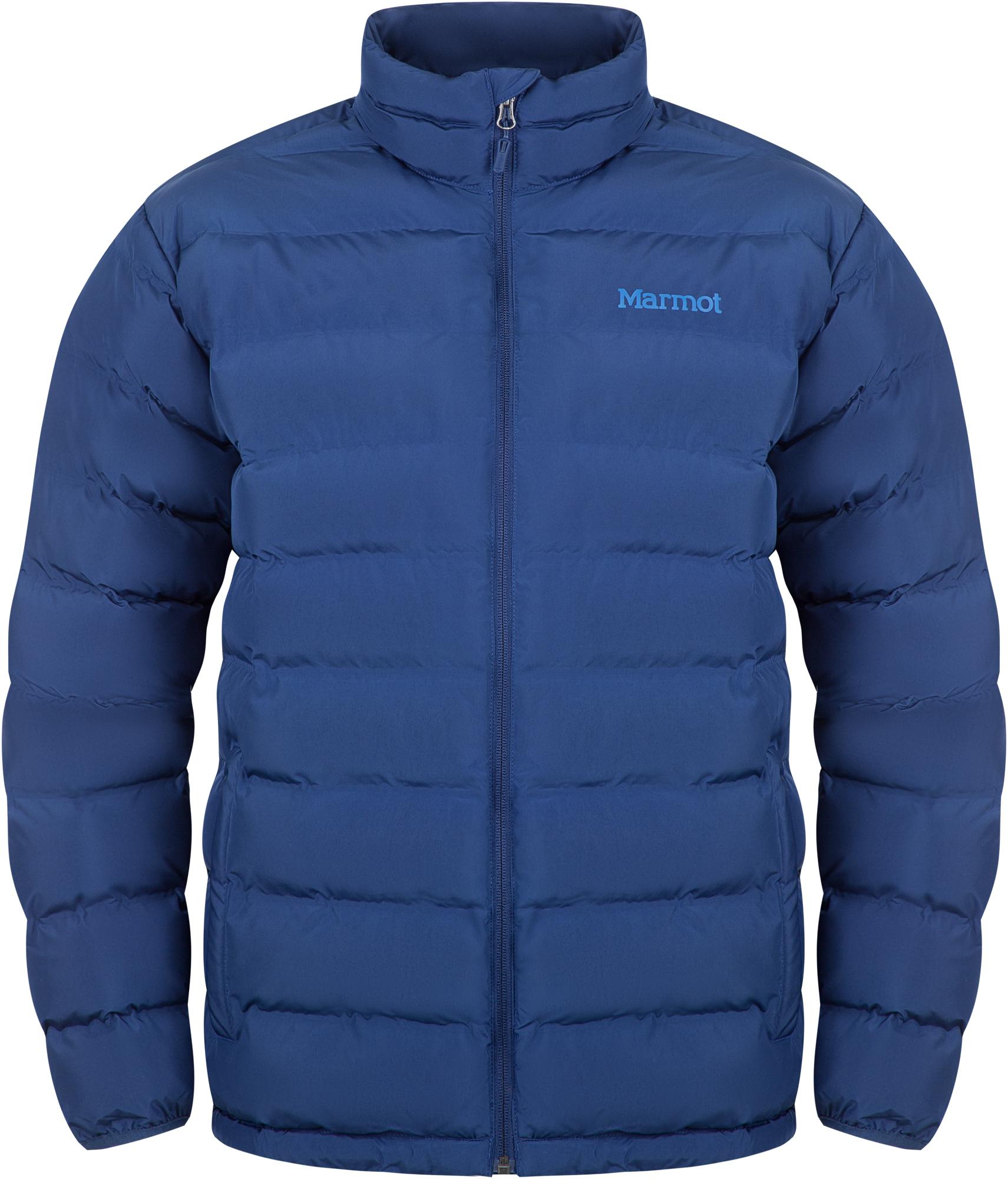 Marmot Куртка утепленная мужская Alassian, размер 60-62