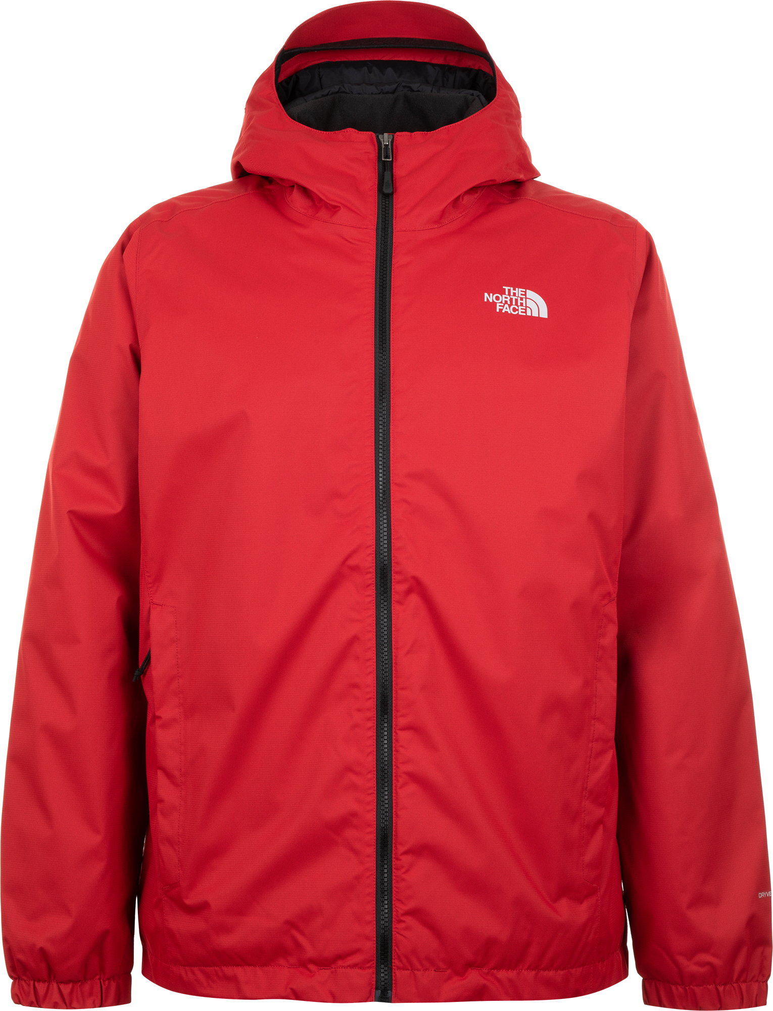 The North Face Куртка утепленная мужская The North Face Quest Insulated, размер 52 vision quest