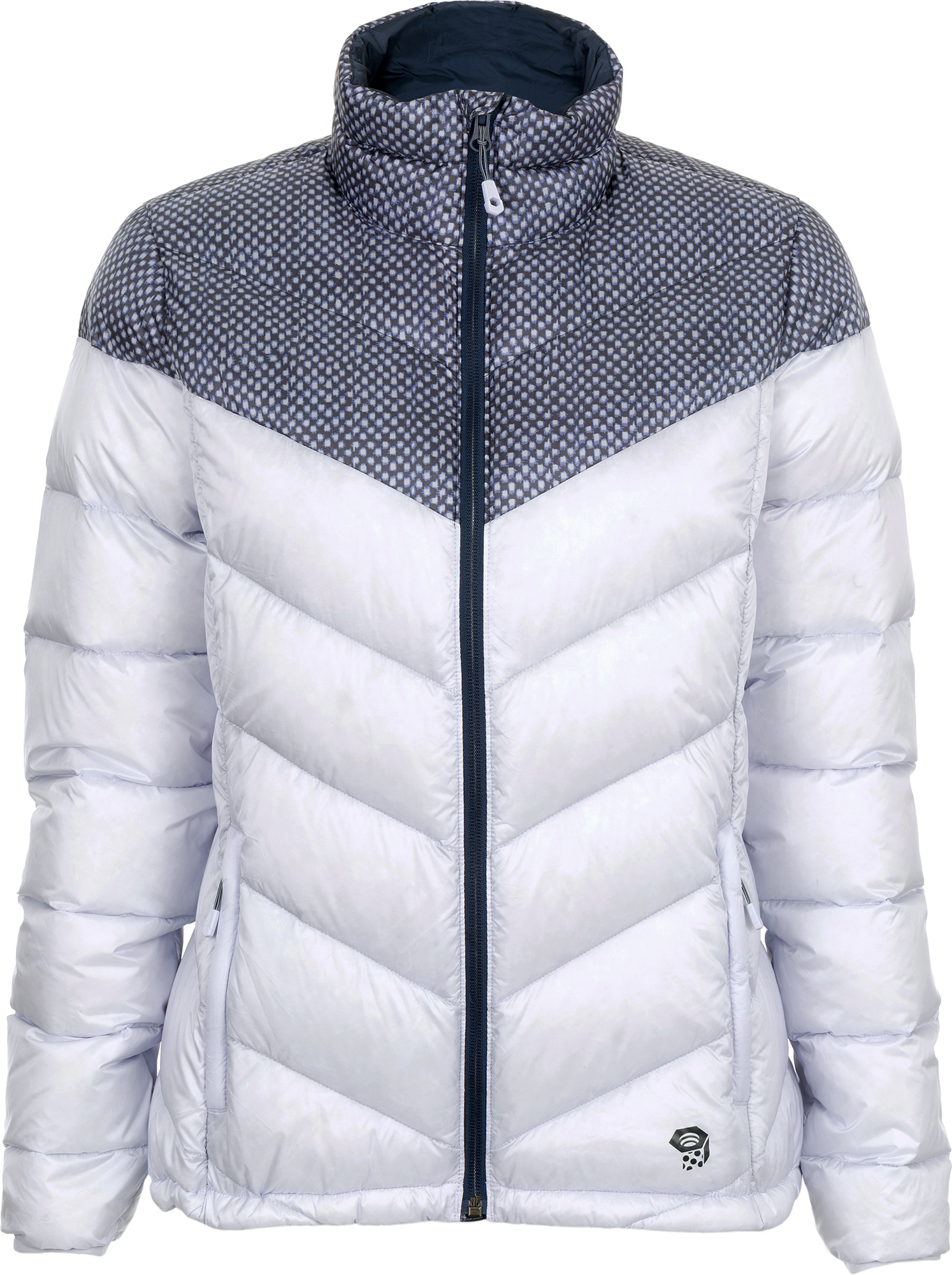 Mountain Hardwear Куртка пуховая женская Mountain Hardwear Ratio, размер 48 цена