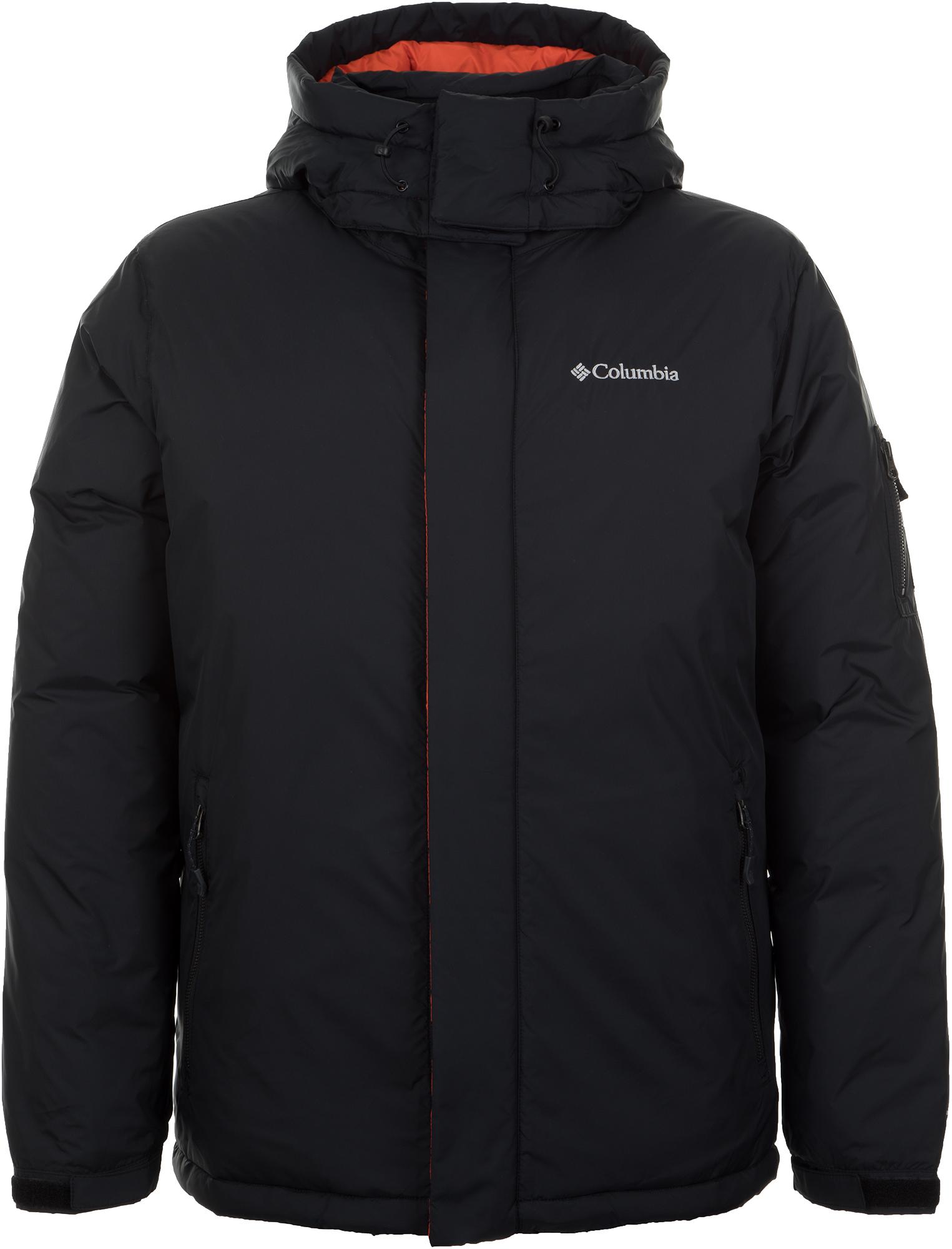 Columbia Куртка пуховая мужская Columbia Wildhorse Crest, размер 56-58 crest 200g
