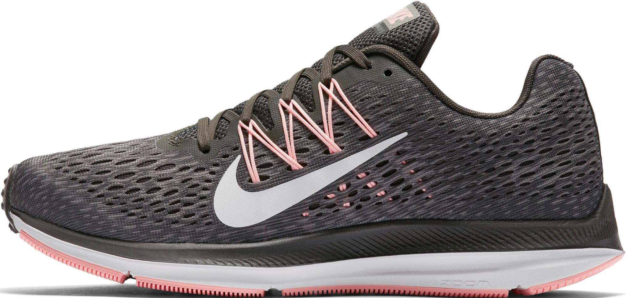 Nike Кроссовки женские Nike Winflo 5, размер 40