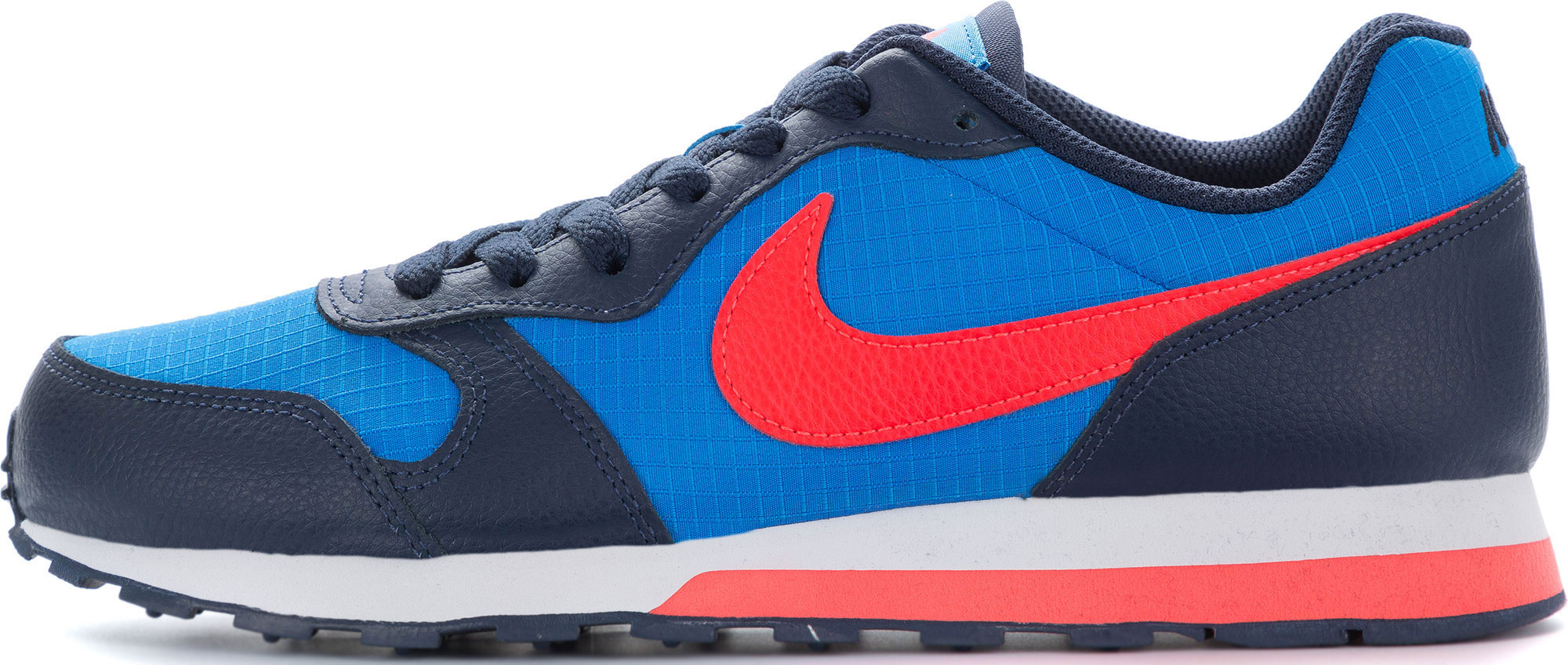 Nike Кроссовки для мальчиков Nike MD Runner 2, размер 39