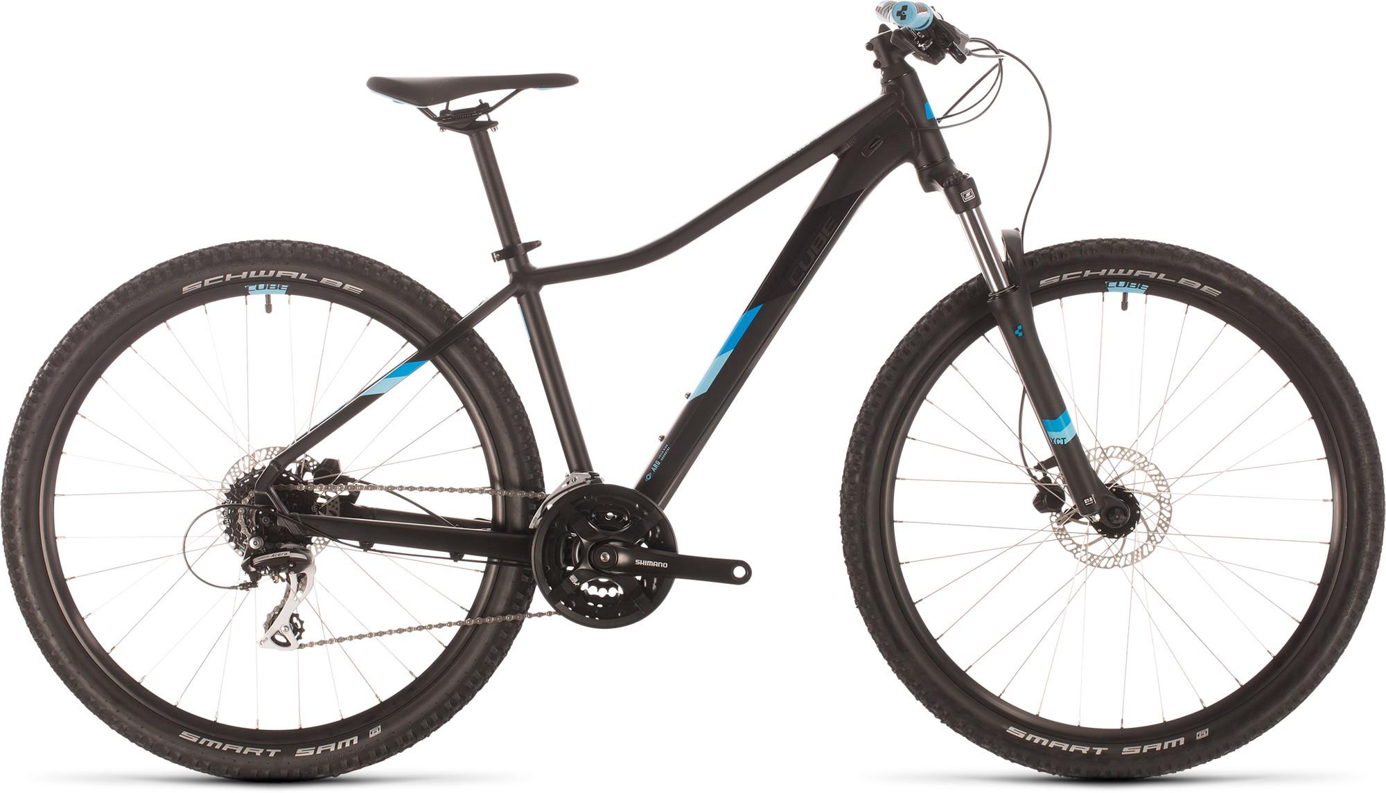цена на Cube Велосипед горный женский CUBE Access Ws Eaz