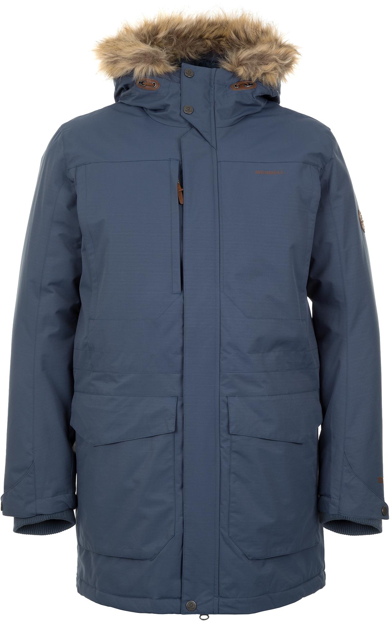 Merrell Куртка утепленная мужская Merrell, размер 52