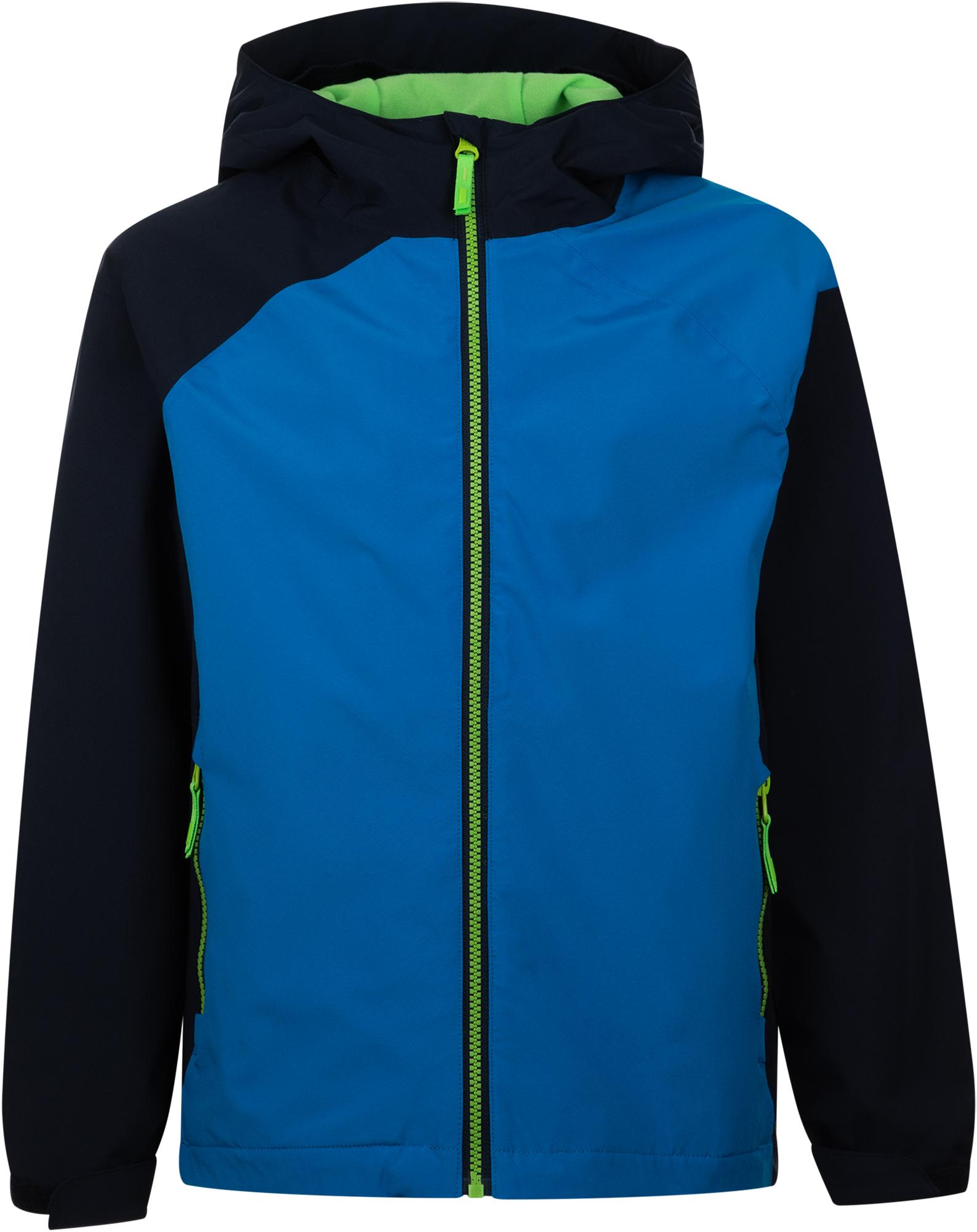 IcePeak Куртка для мальчиков IcePeak Kangley, размер 176 несессер icepeak icepeak ic647buetud0