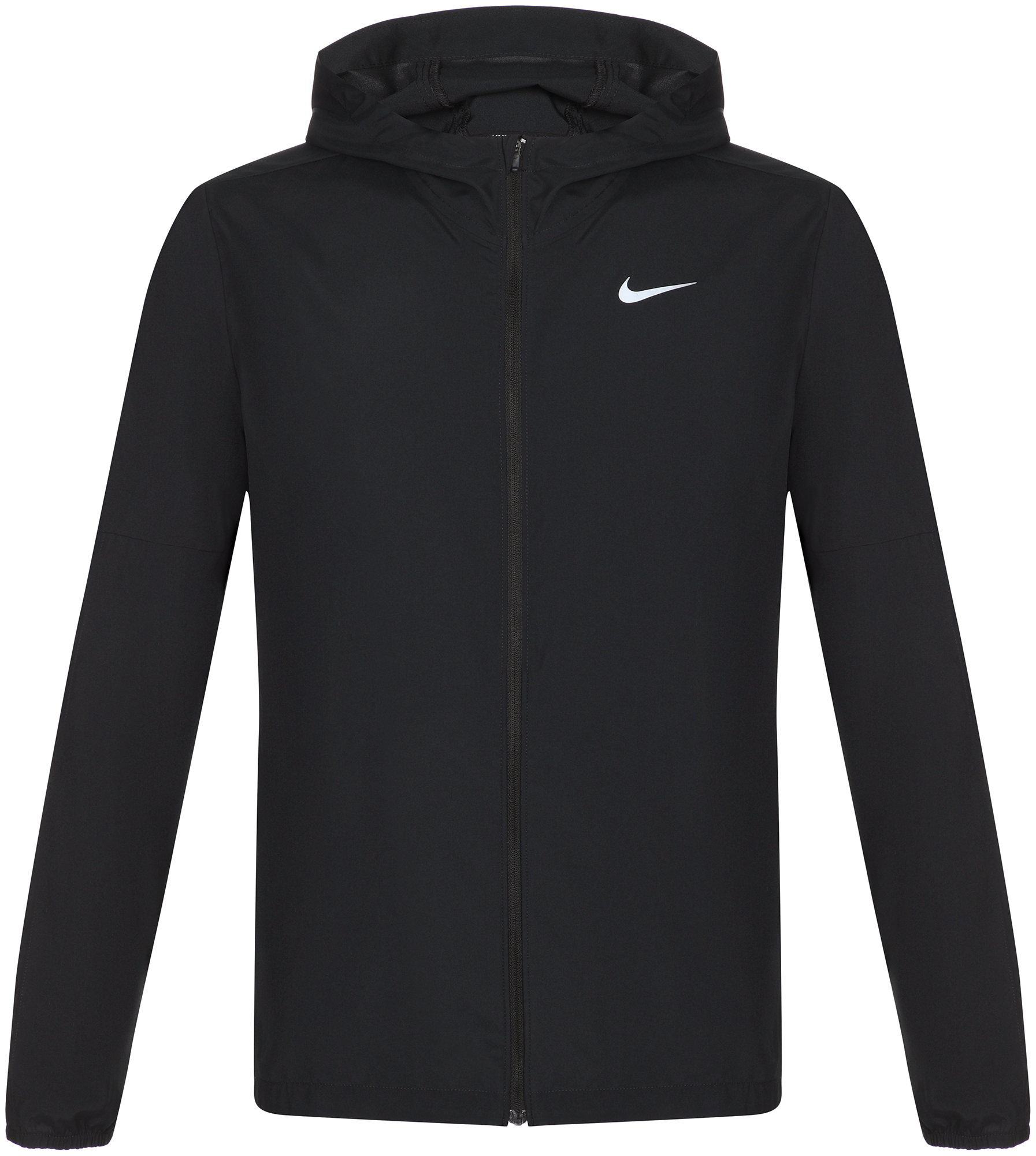 цена Nike Ветровка мужская Nike Run Stripe, размер 44-46 онлайн в 2017 году