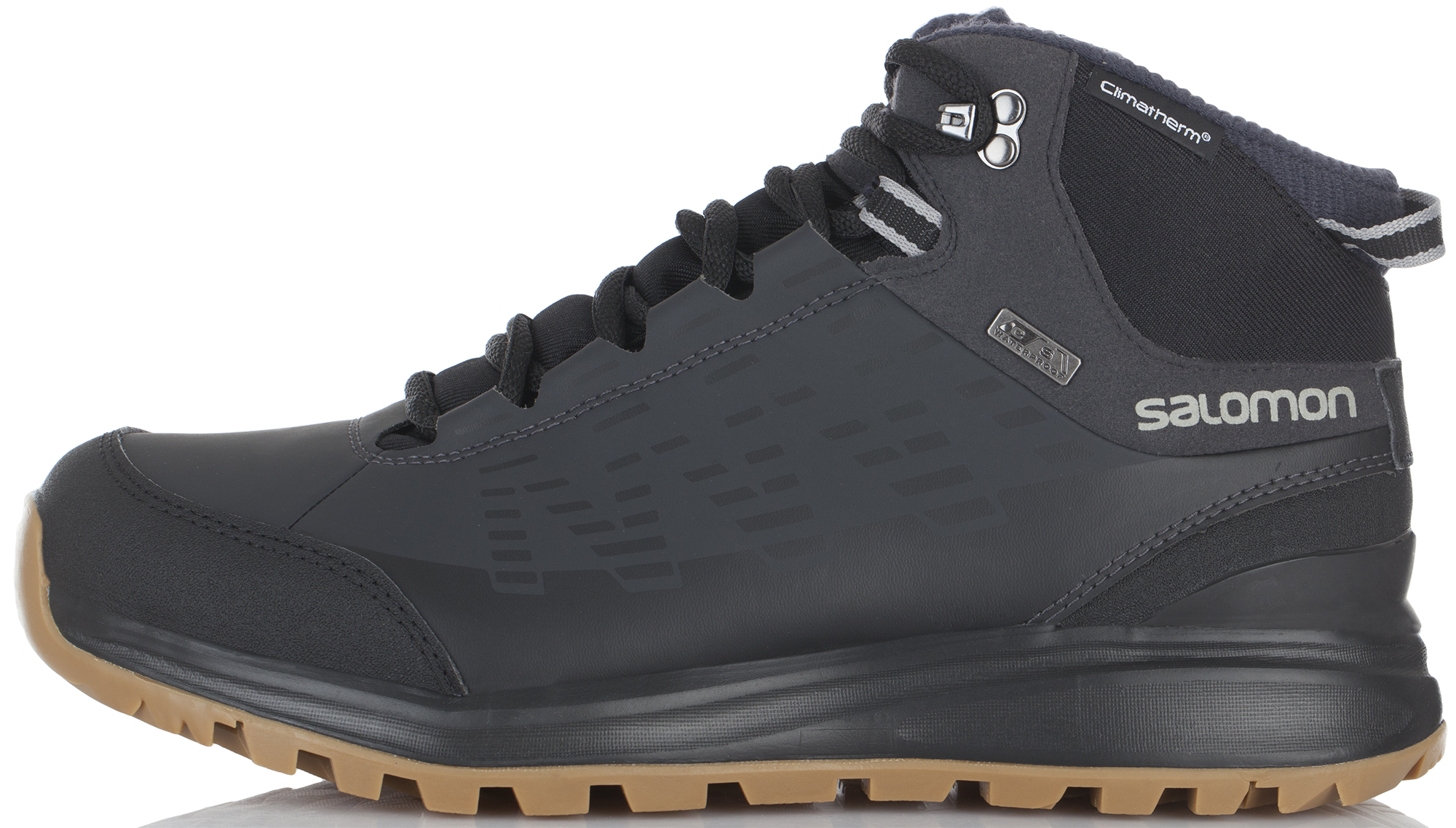 Salomon Ботинки утепленные мужские Salomon, размер 40 salomon ботинки утепленные мужские salomon crusano размер 40