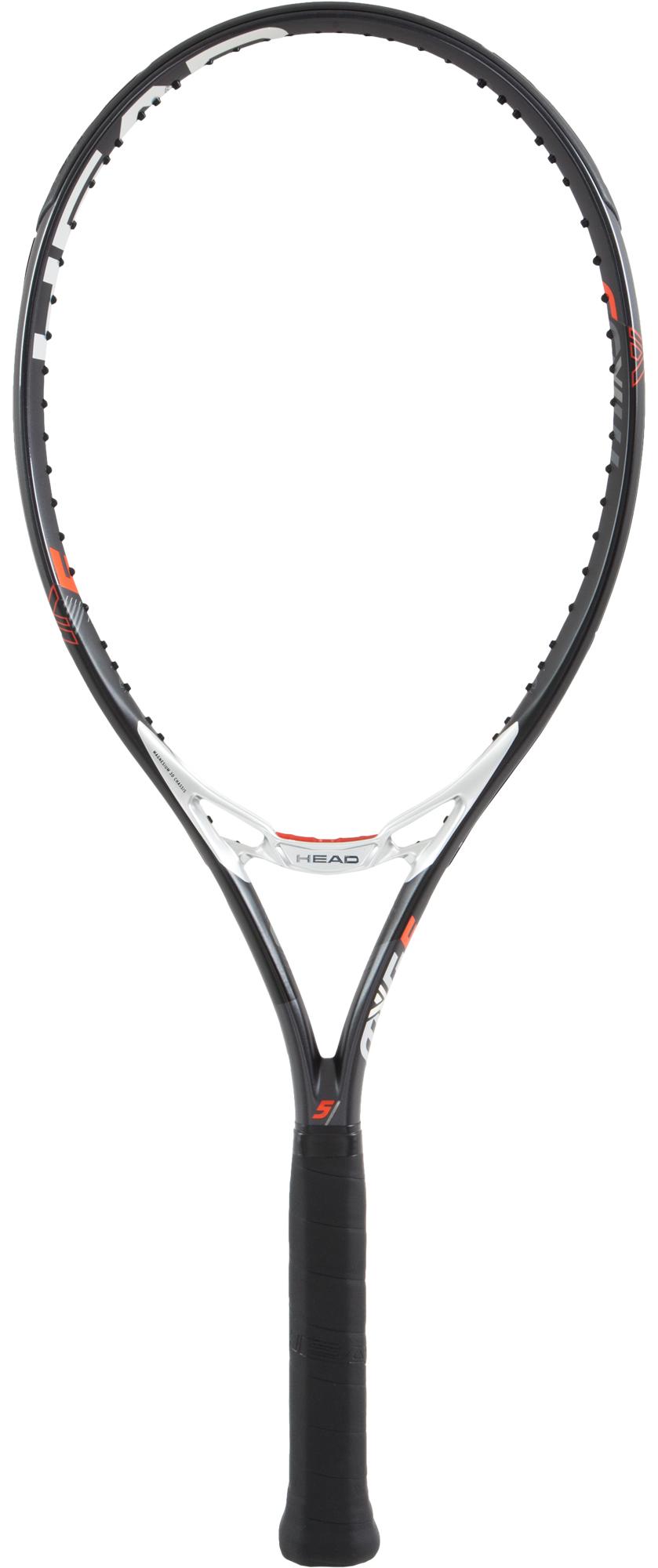 Head Ракетка для большого тенниса Head MXG 5, размер 4 head ракетка для большого тенниса детская head novak 23 размер без размера