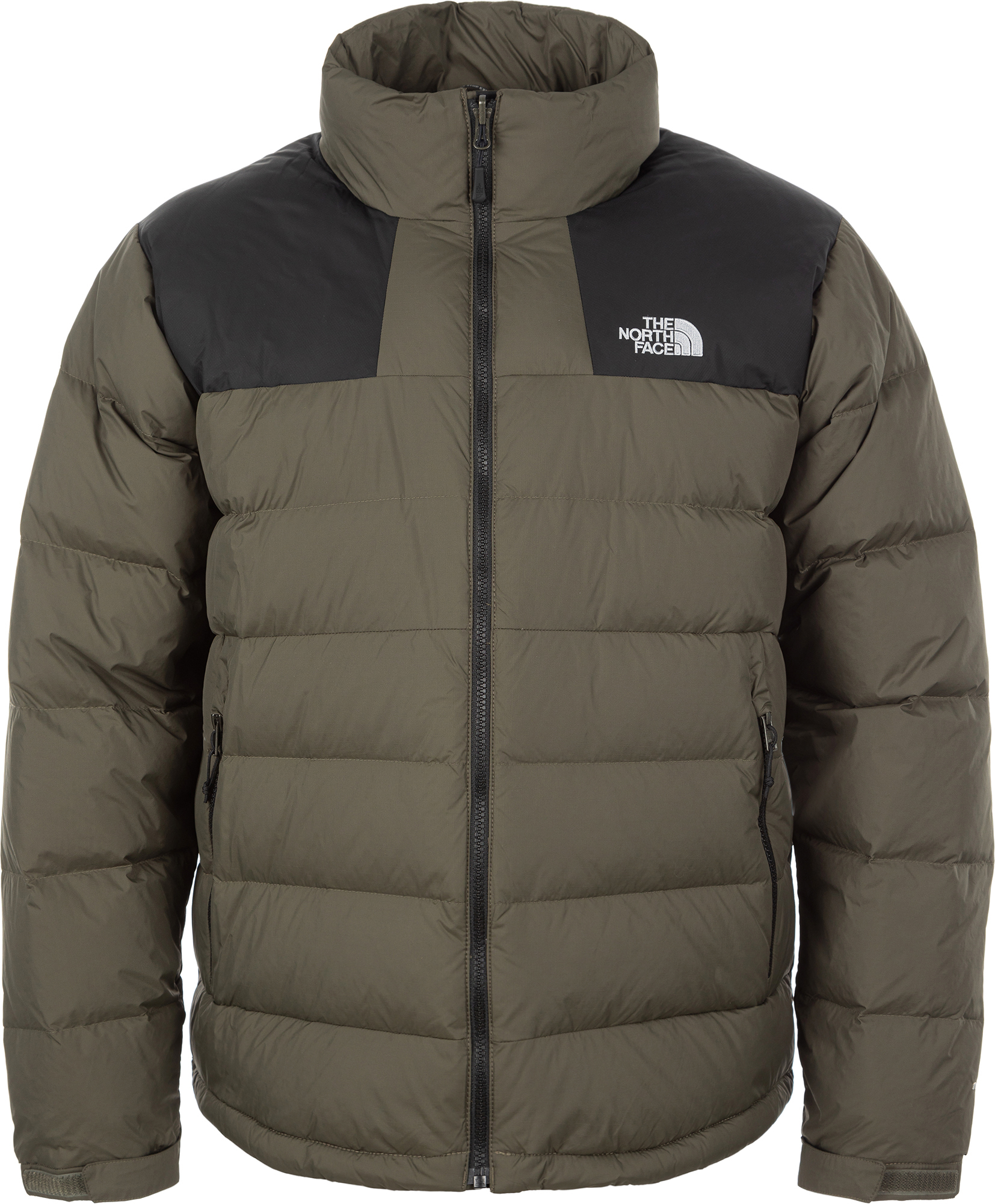 The North Face Куртка пуховая мужская The North Face Massif, размер 50