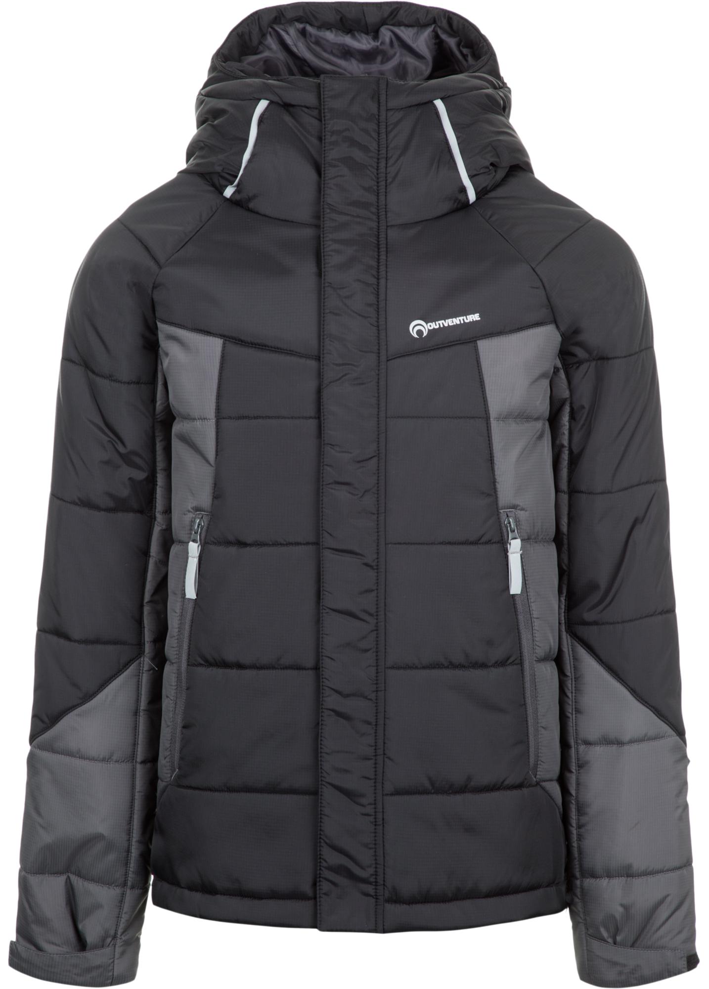 Outventure Куртка утепленная для мальчиков Outventure, размер 164 outventure брюки для мальчиков outventure размер 164