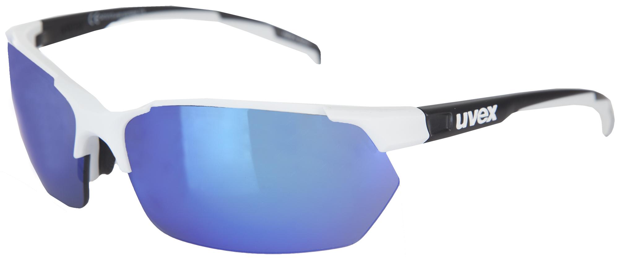 Uvex Солнцезащитные очки Uvex Sportstyle 114