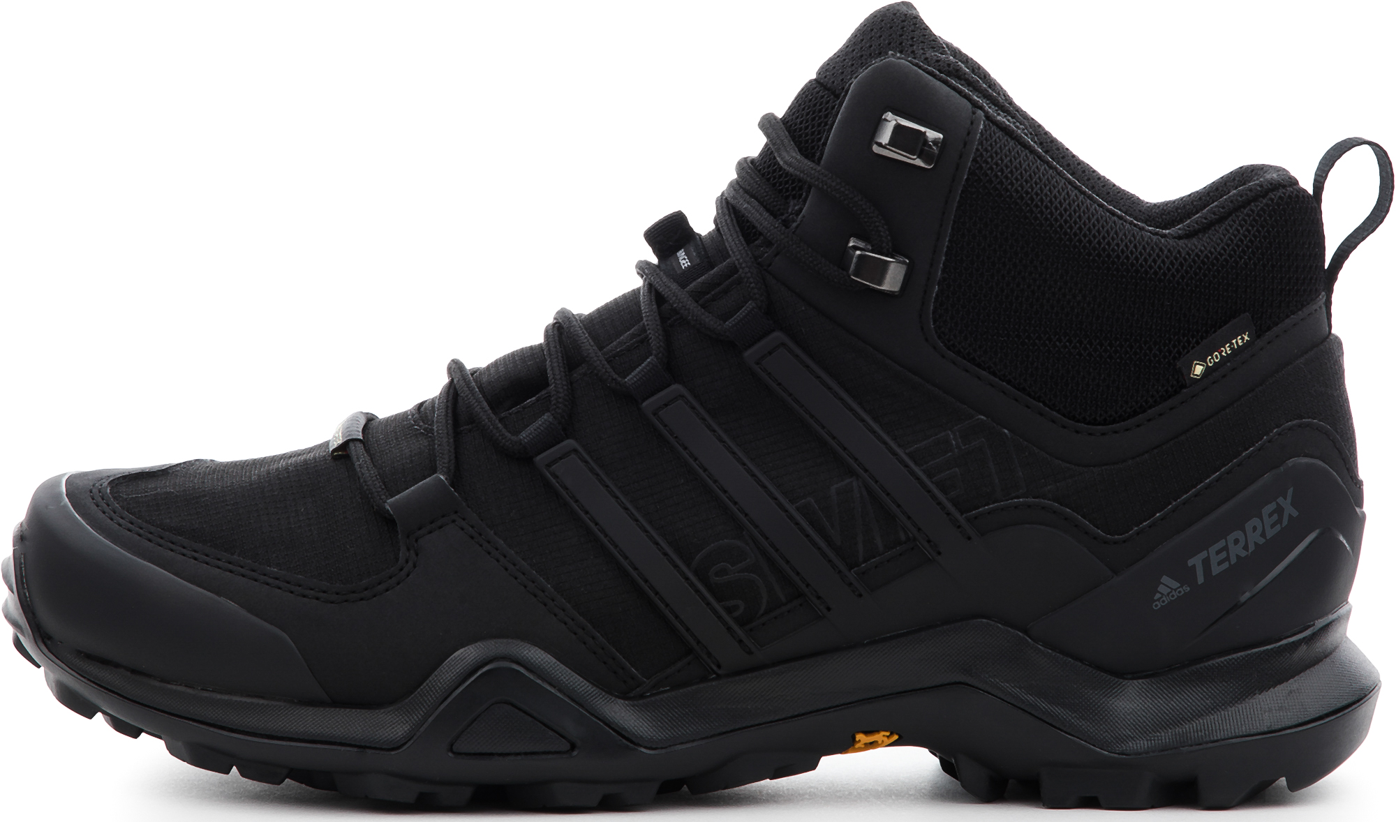 Adidas Ботинки мужские Adidas Terrex Swift R2, размер 43 adidas ботинки мужские adidas terrex tivid mid climaproof размер 40