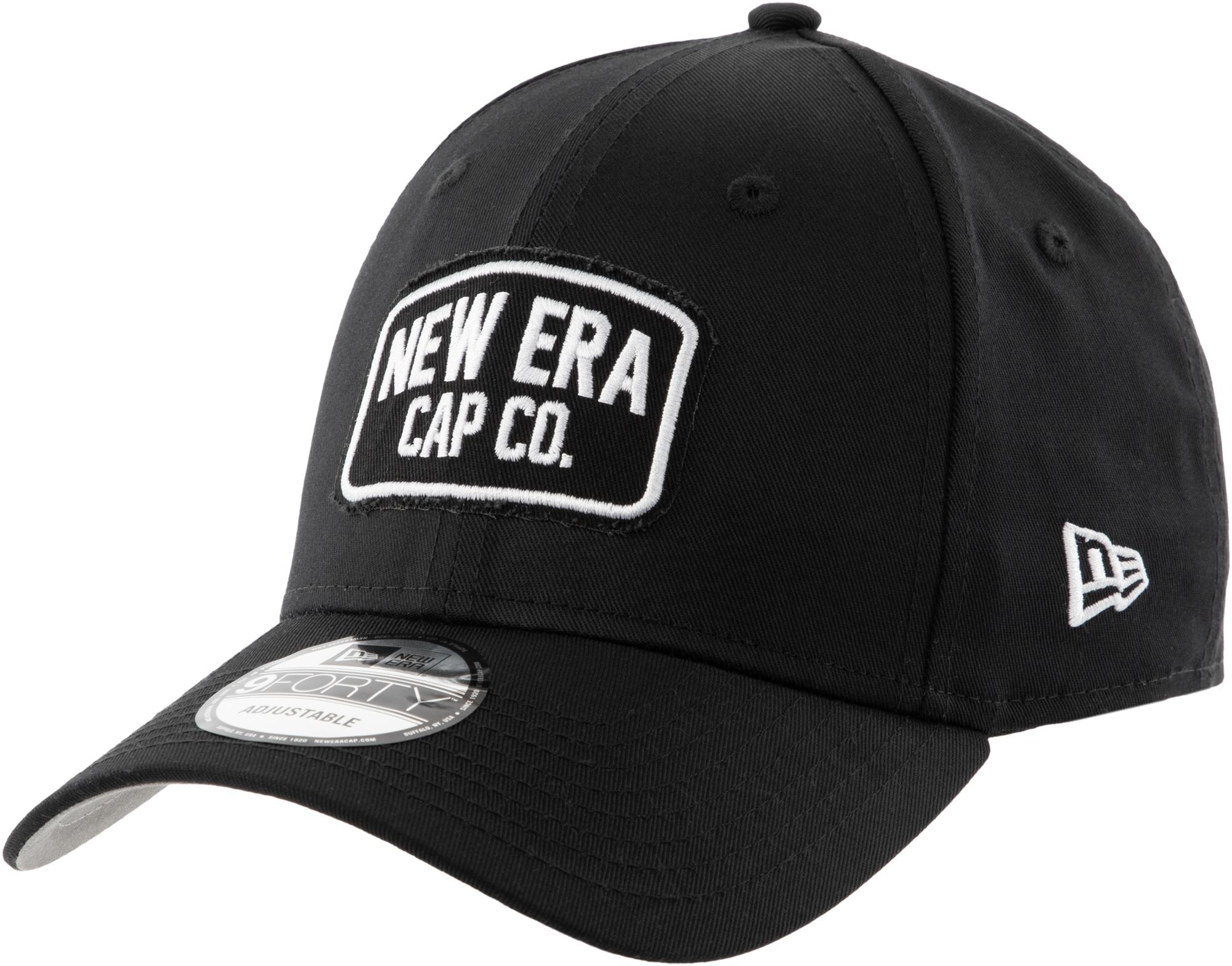 New Era Бейсболка New Era 9Forty new era бейсболка для девочек new era patch ess 9forty