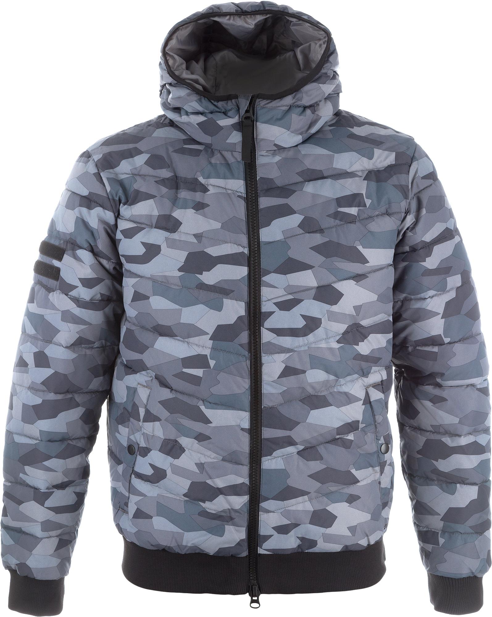 Demix Куртка пуховая мужская Demix