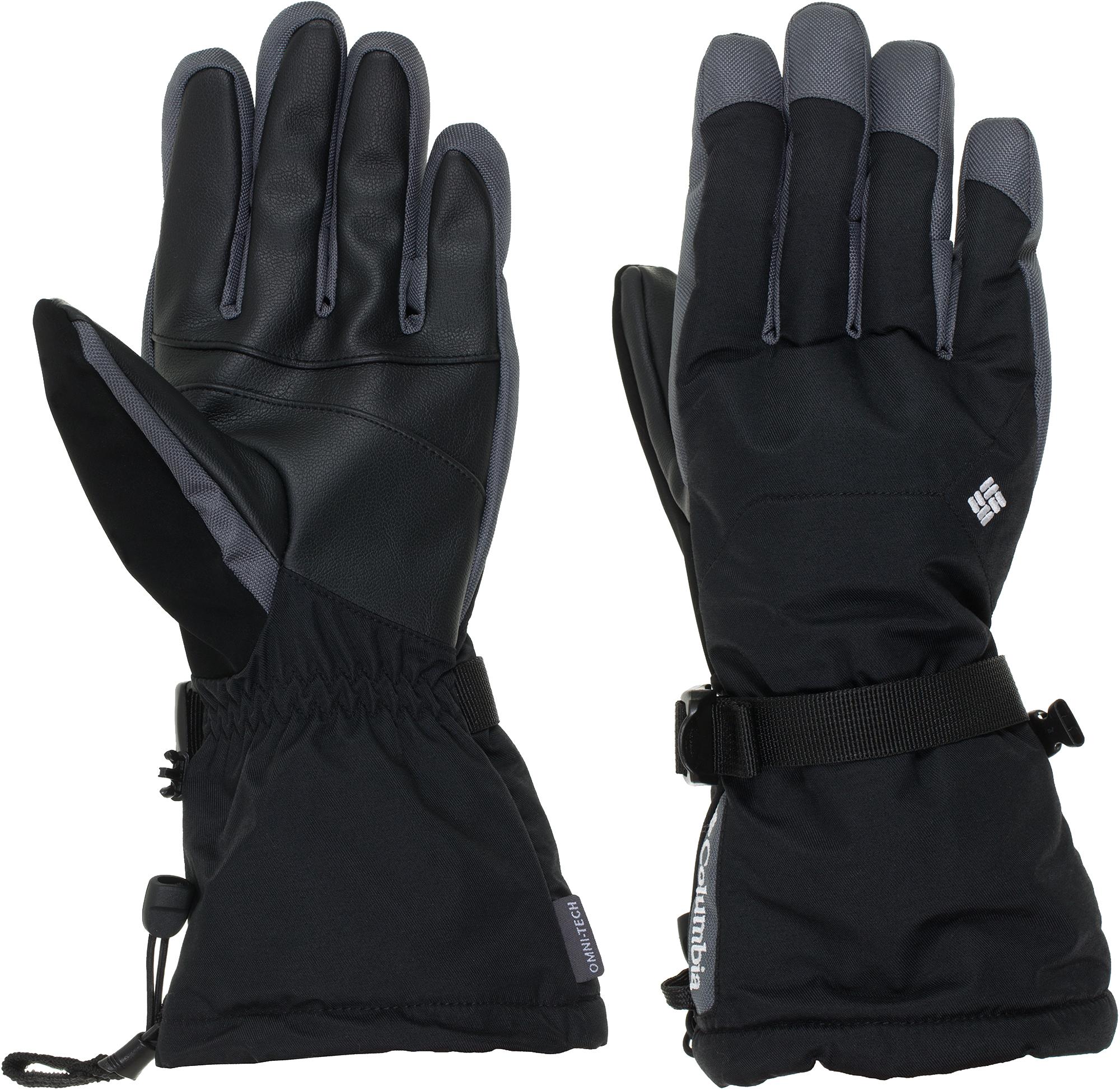 Columbia Перчатки мужские Columbia Whirlibir, размер 9 перчатки jetasafety jle021 9 l12