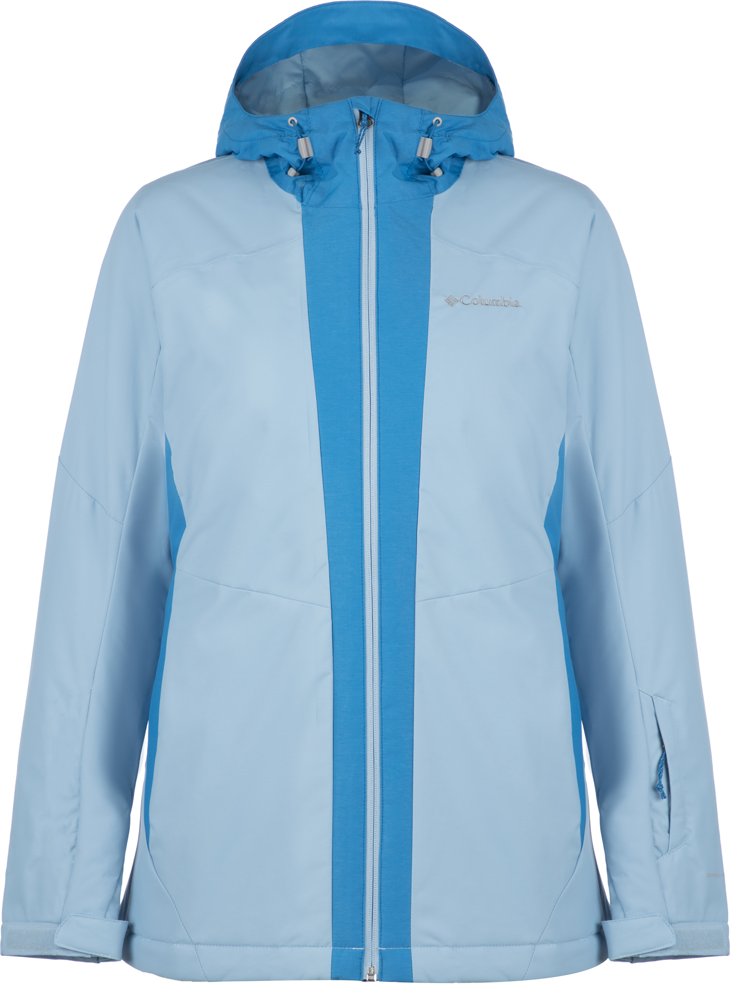 Columbia Куртка утепленная женская Columbia Rivanna Ridge II, размер 48