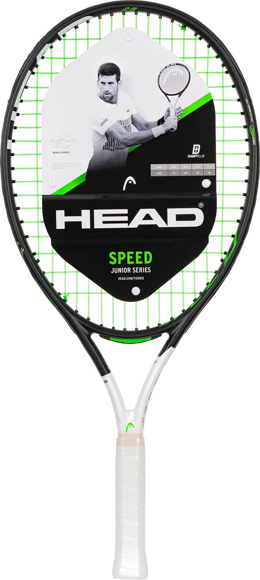 Head Ракетка для большого тенниса детская Head IG Speed 23 цена