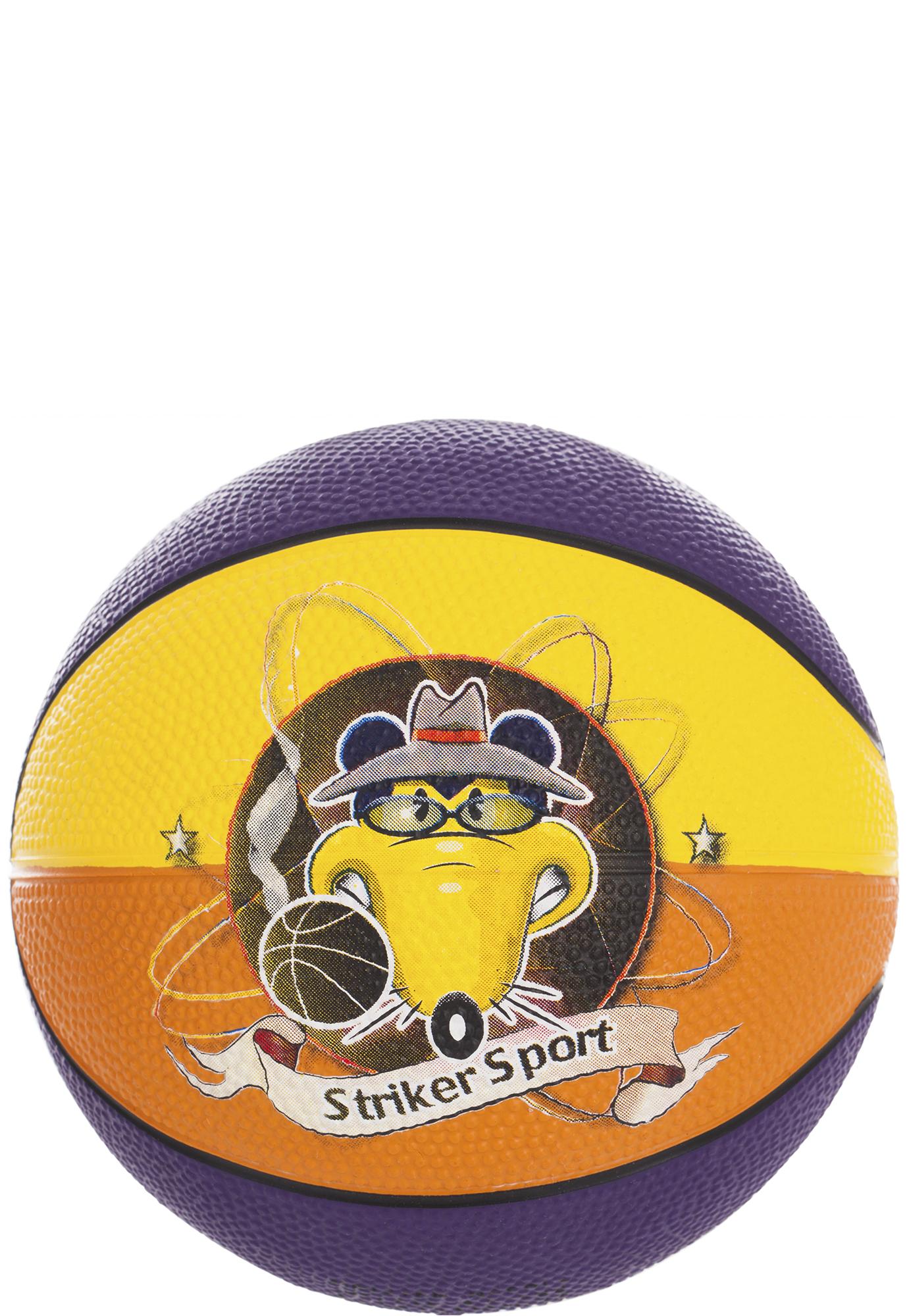 Demix Мяч баскетбольный мини Demix
