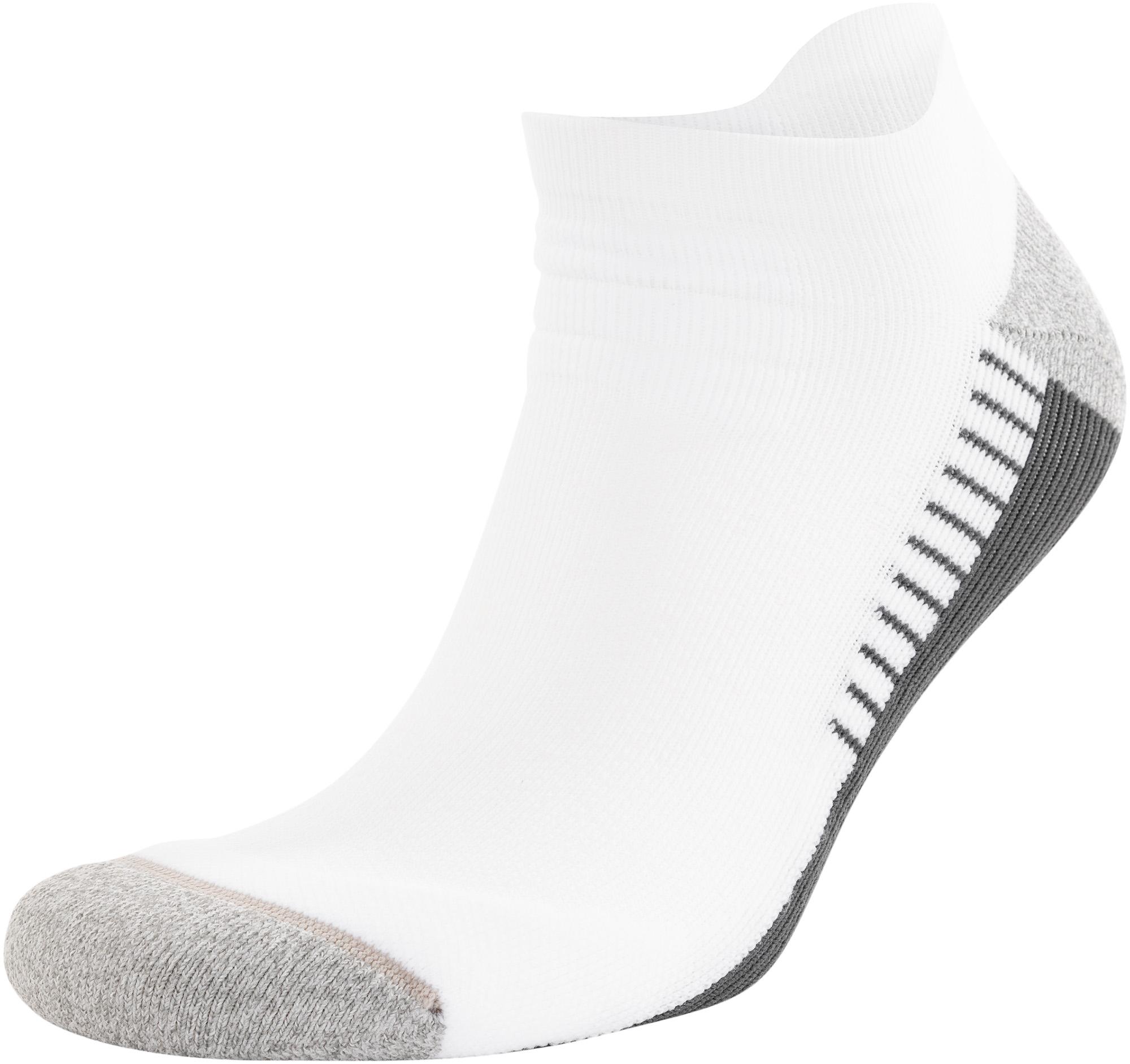 ASICS Носки ASICS, 1 пара, размер 34-37 носки asics asics as455fuulz98