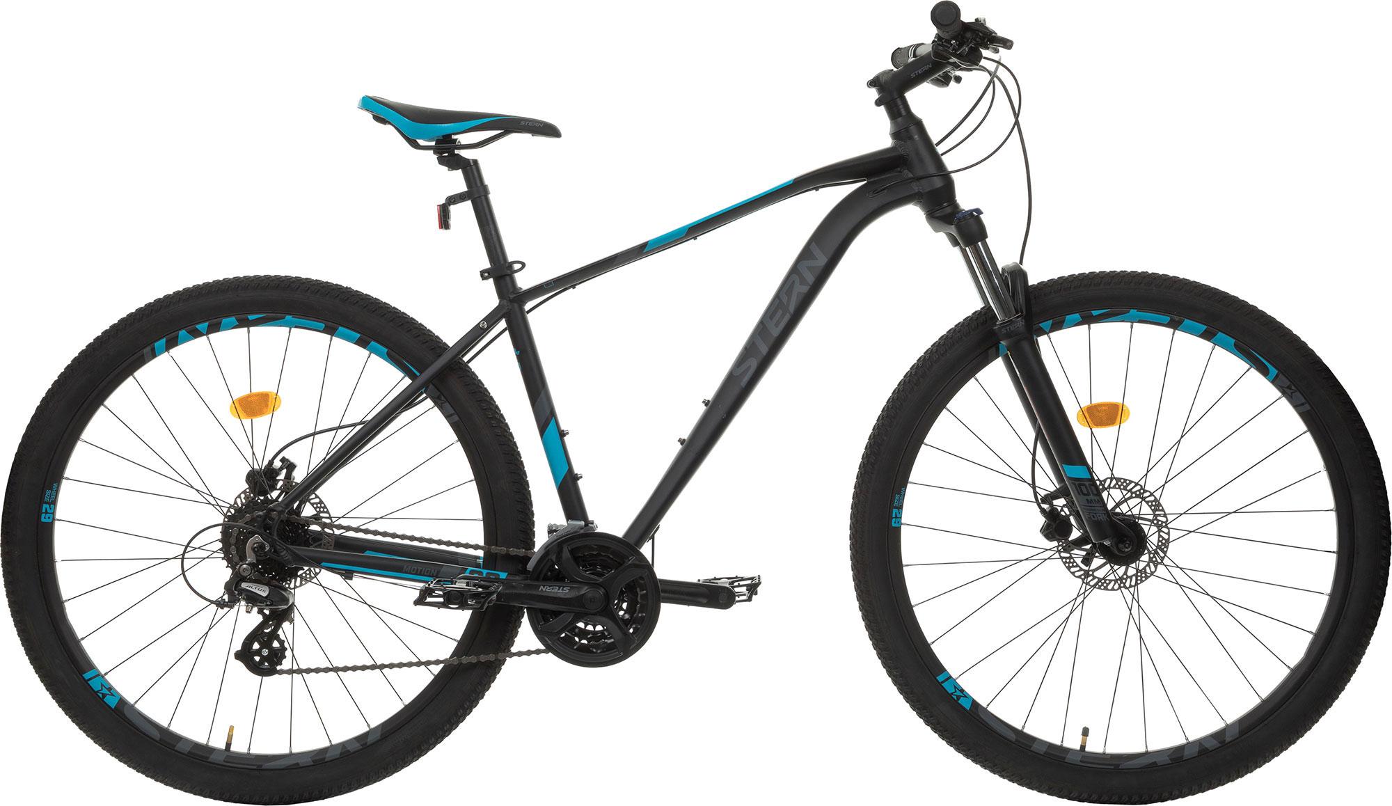 цена на Stern Велосипед горный Stern Motion 29