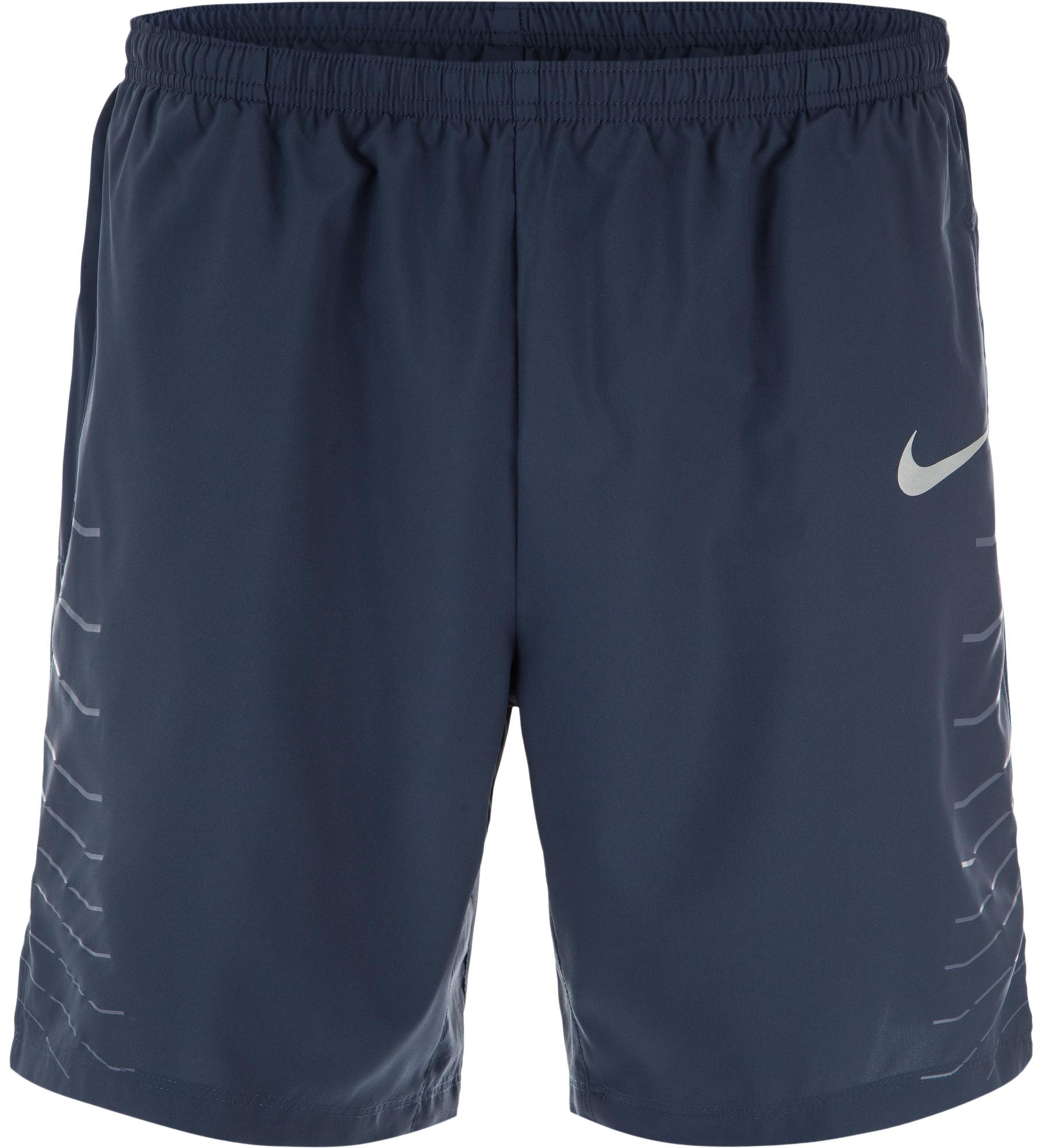 Nike Шорты мужские Nike Flex Challenger nike свитшоты мужские