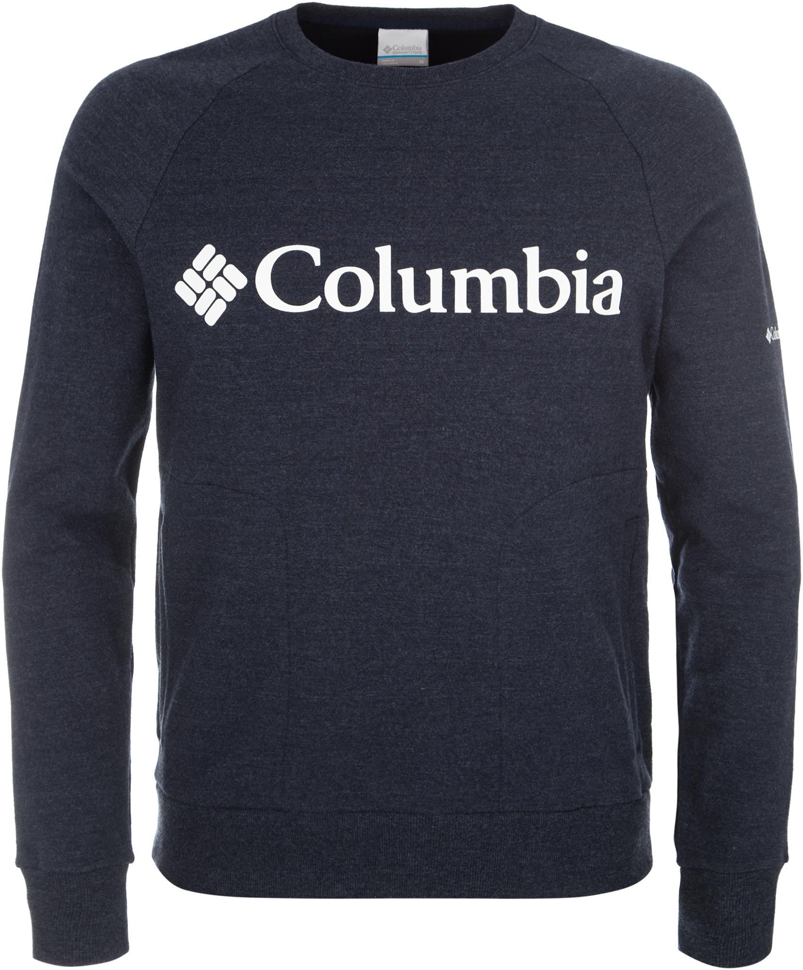 Columbia Свитшот мужской Lodge, размер 56