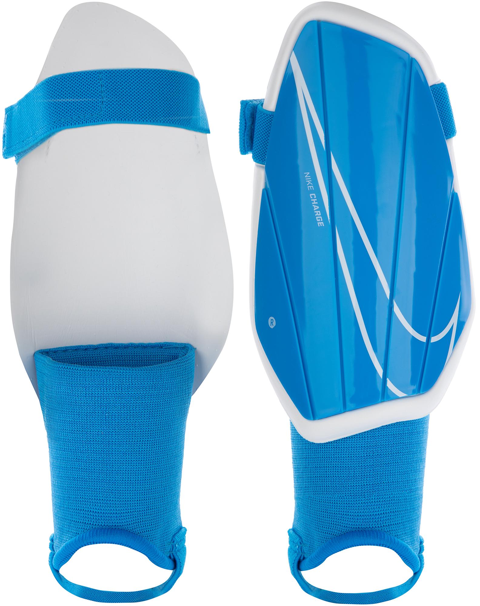 Nike Щитки футбольные детские Nike Charge недорго, оригинальная цена