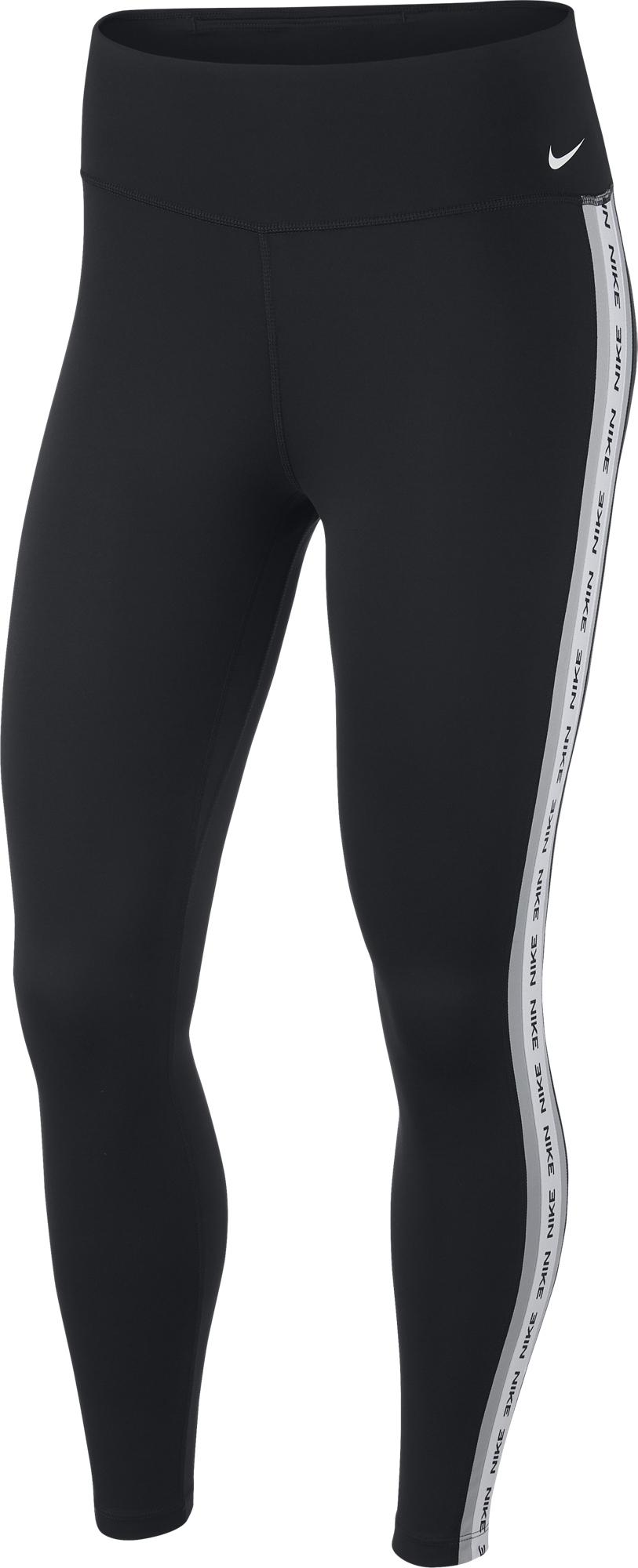 Nike Легинсы женские One, размер 42-44