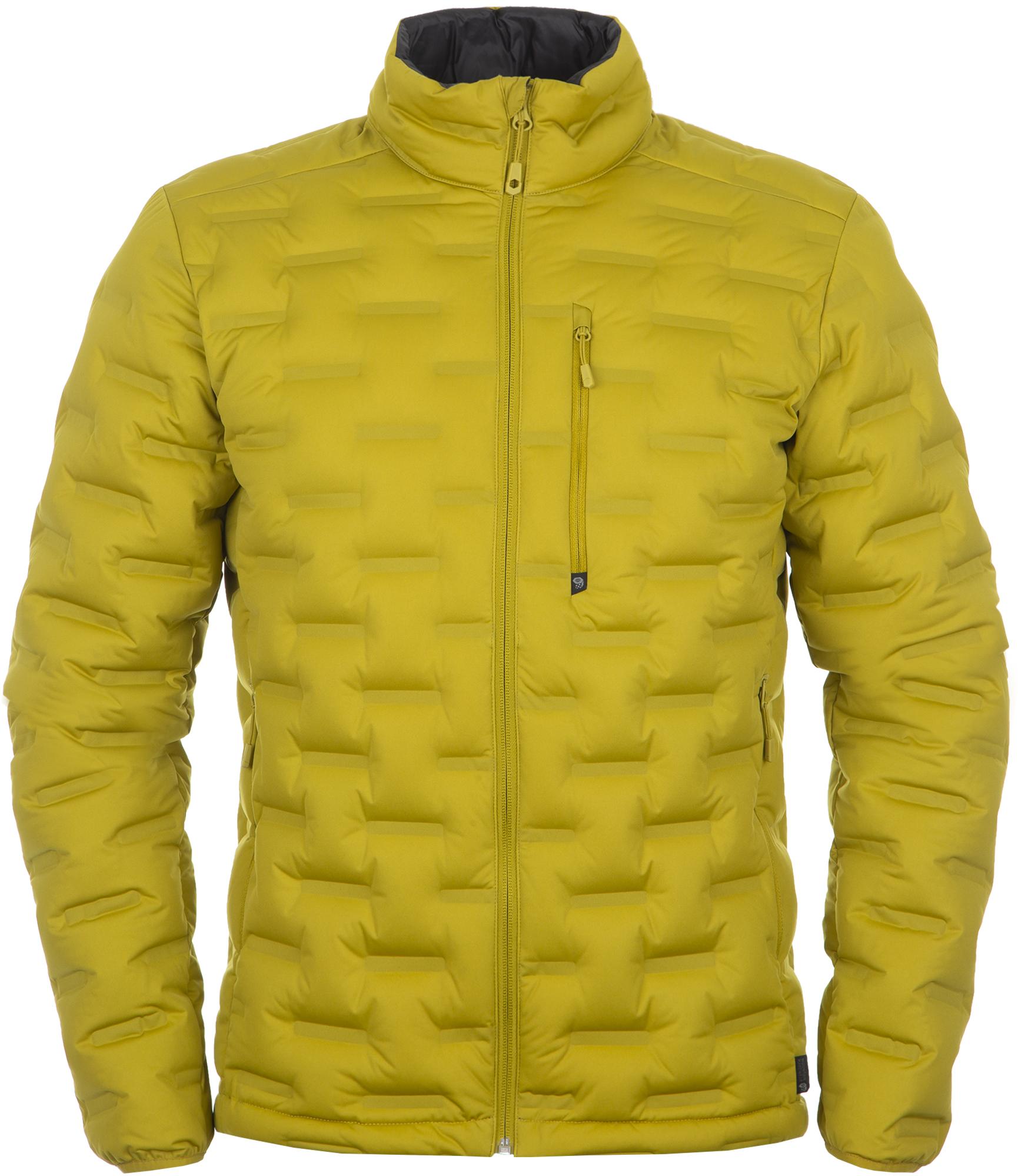 Mountain Hardwear Куртка пуховая мужская Mountain Hardwear Stretchdown DS, размер 56 куртка для мотоциклистов ds atv