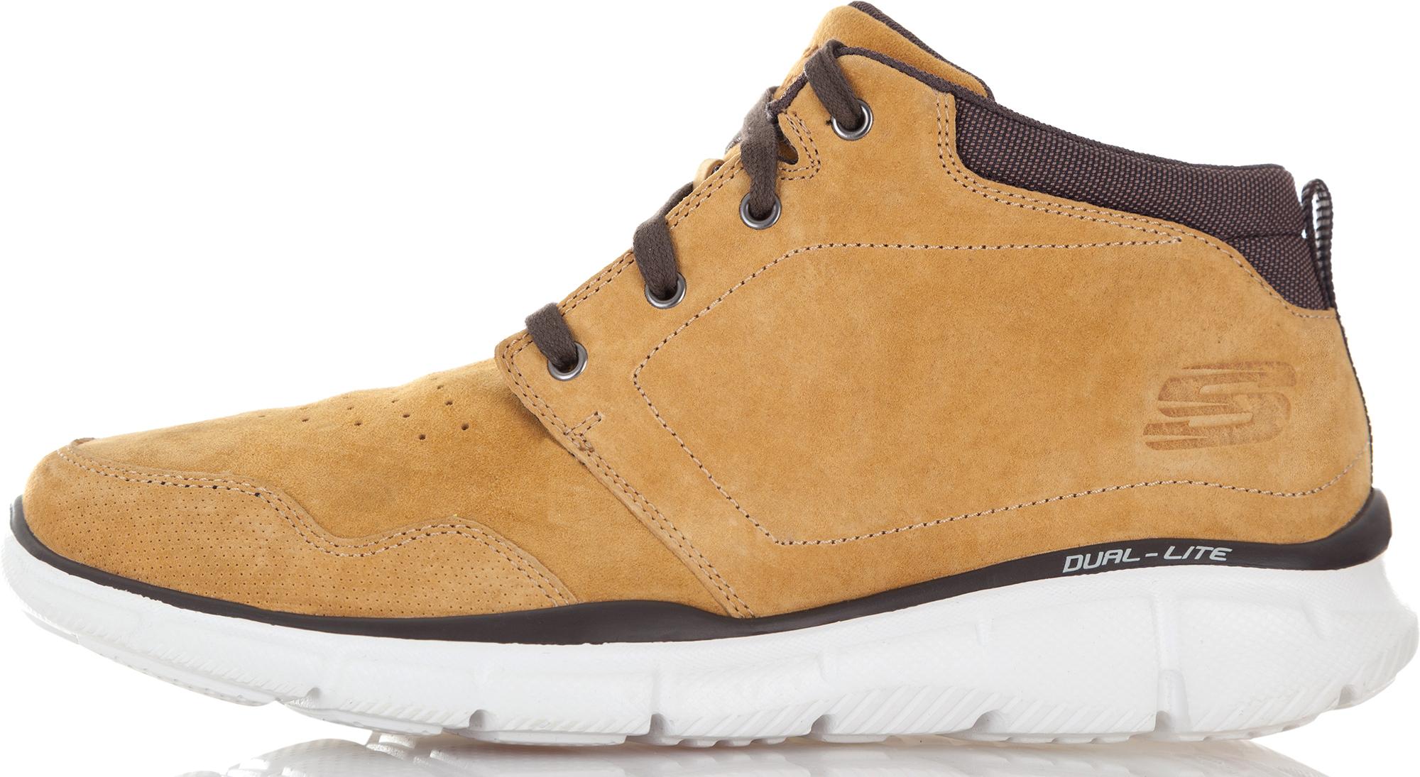 Skechers Ботинки утепленные мужские Skechers, размер 44
